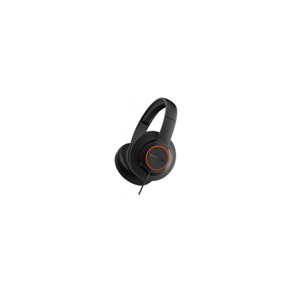 Casque micro gamer STEELSERIES Siberia 100