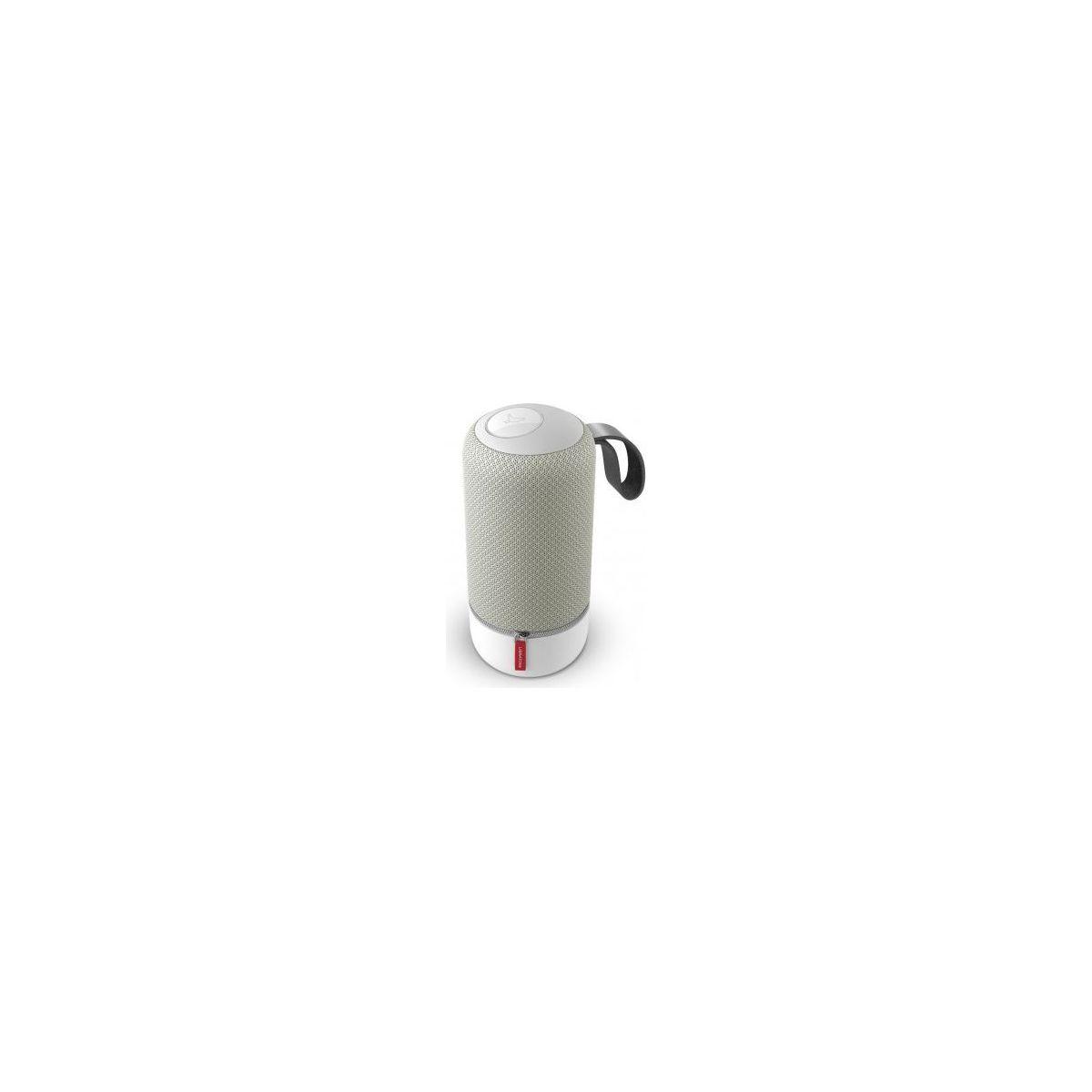 Enceinte Bluetooth LIBRATONE Zipp Mini Gris