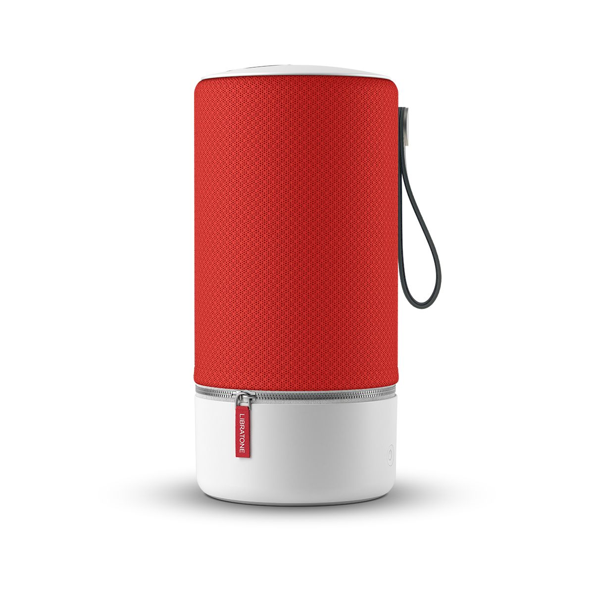 Enceinte Bluetooth LIBRATONE Zipp Rouge