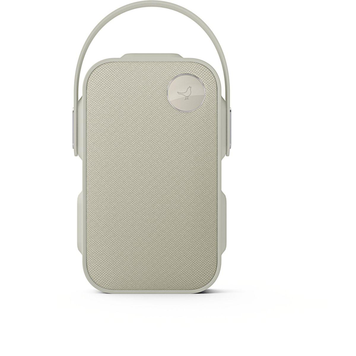 Enceinte Bluetooth LIBRATONE ONE click Gris Nuageux
