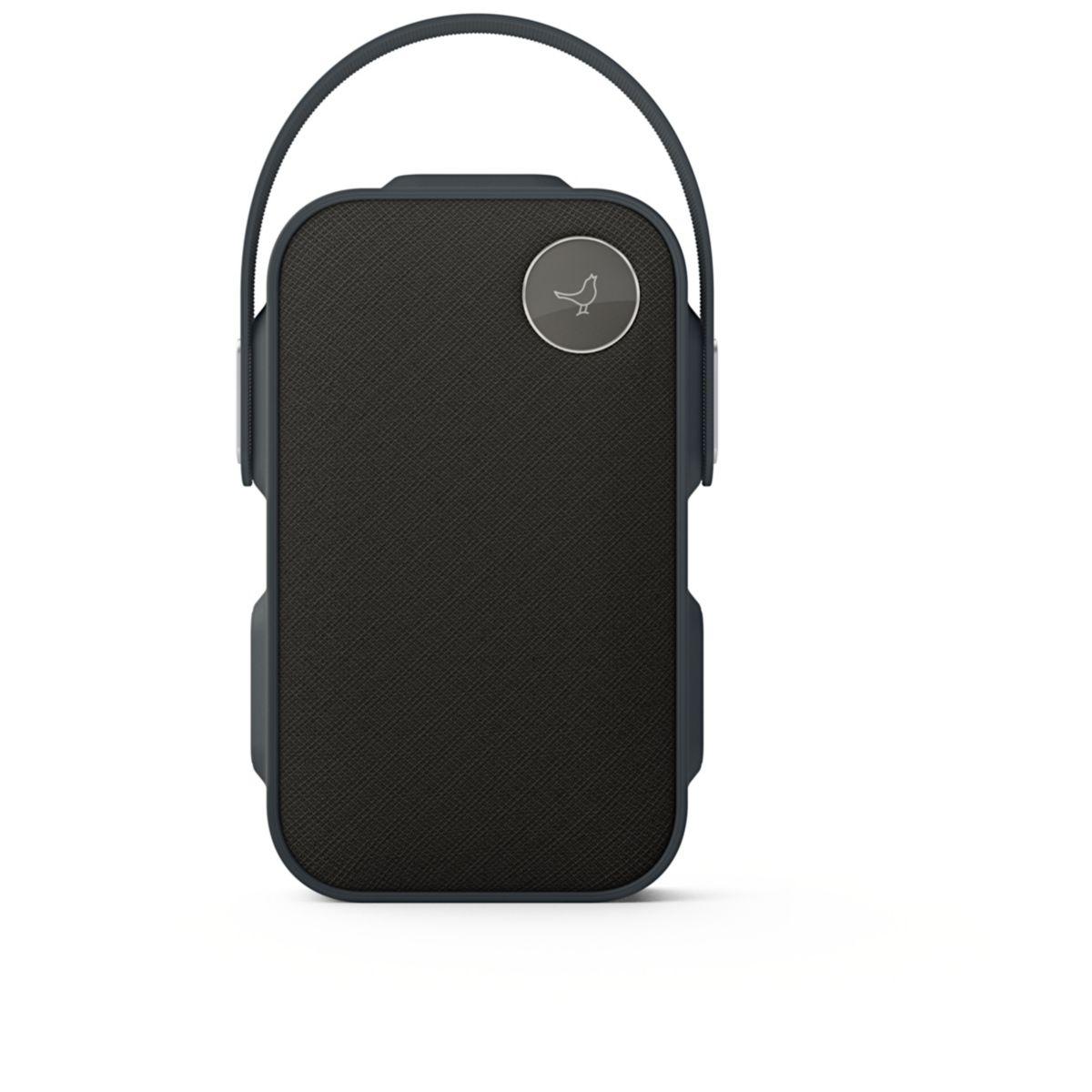 Enceinte Bluetooth LIBRATONE ONE click Gris Graphite