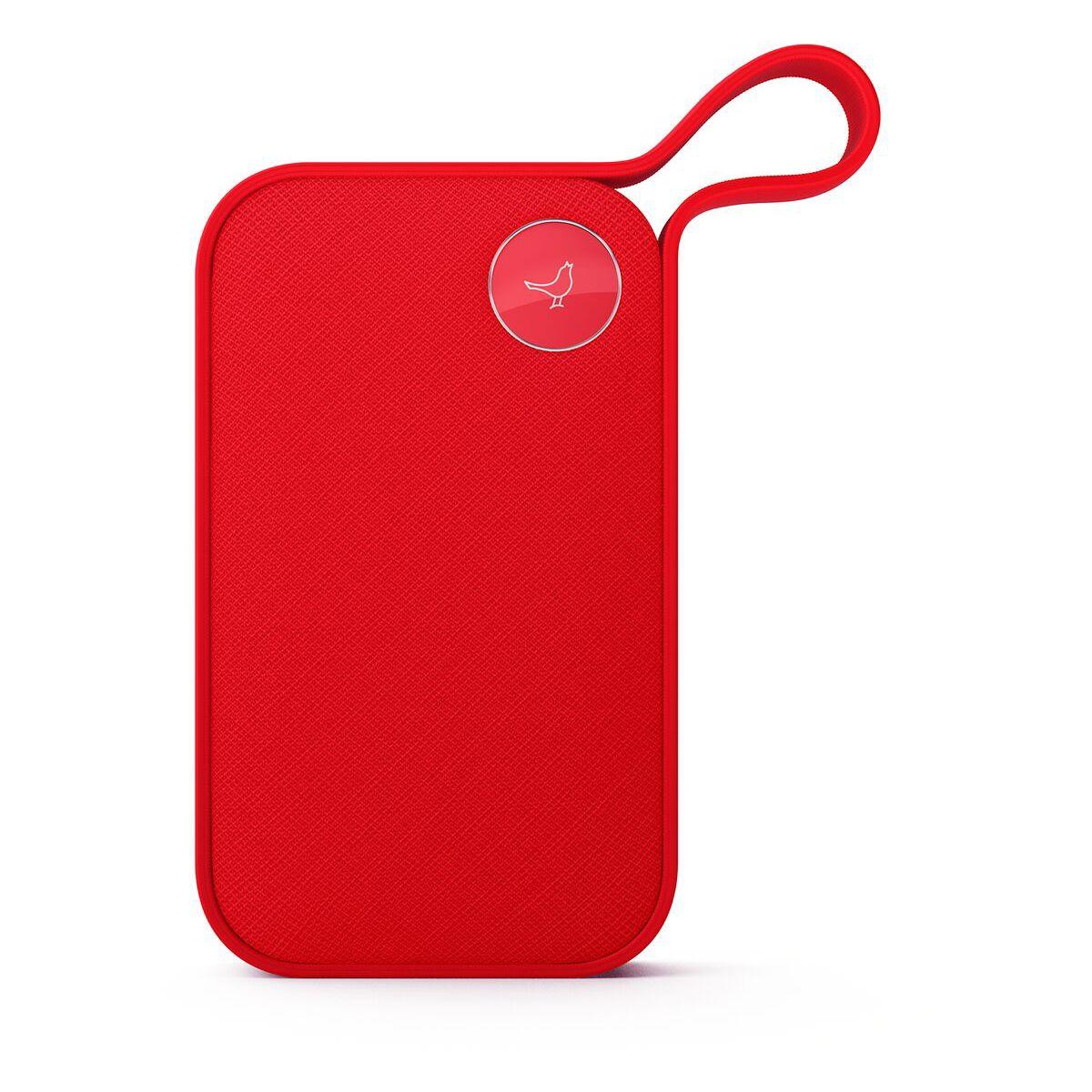 Enceinte Bluetooth LIBRATONE ONE Style Rose Cerise