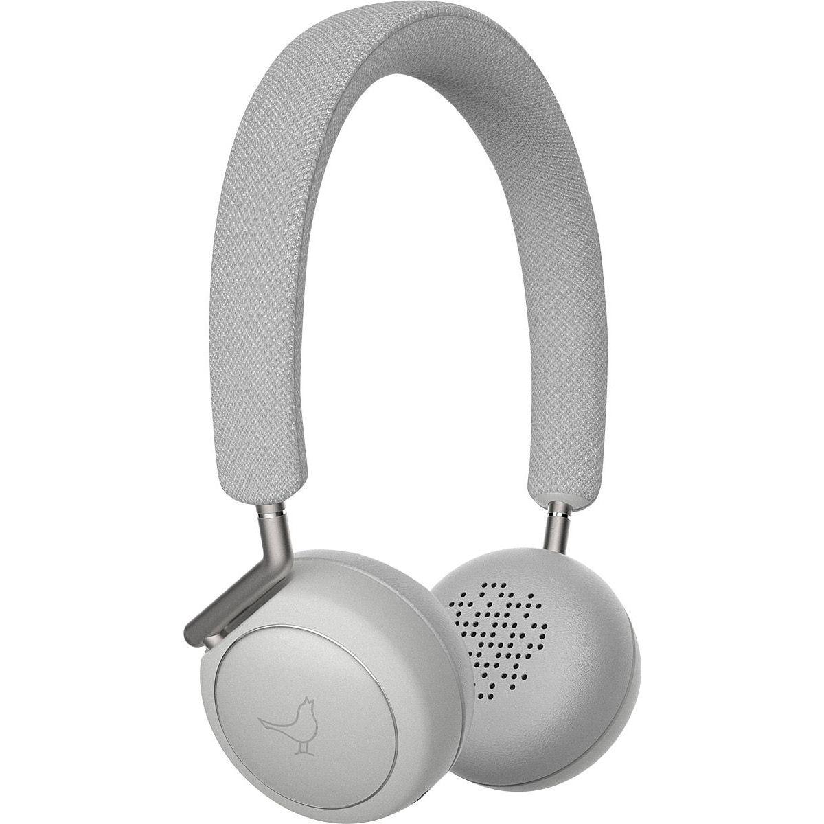 Casque Arceau LIBRATONE Q Adapt On-Ear Blanc