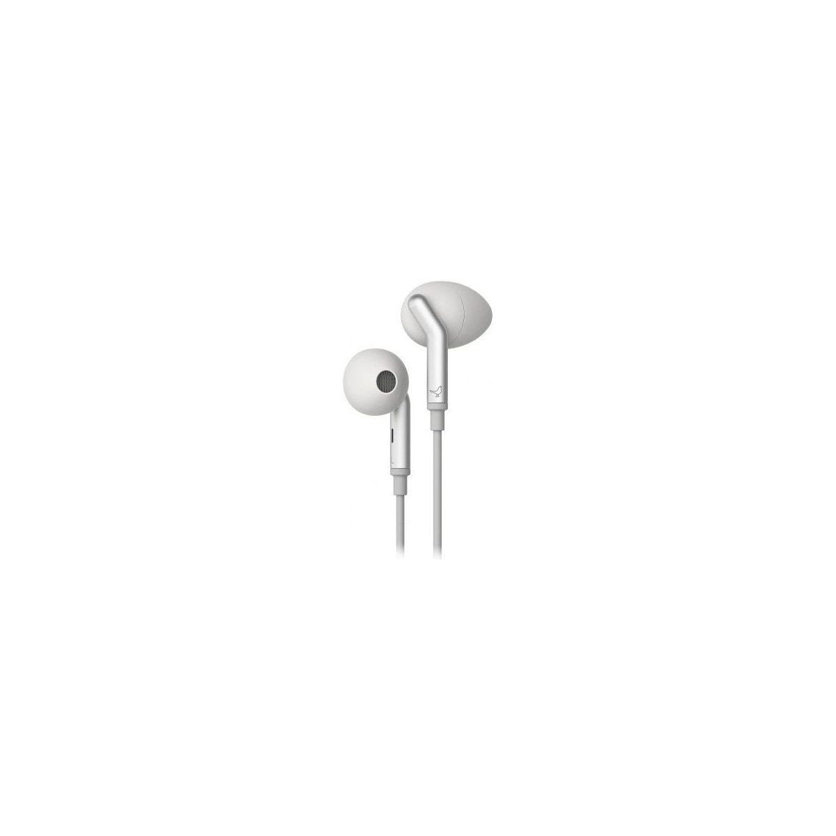 Ecouteurs LIBRATONE Q Adapt In-Ear Blanc