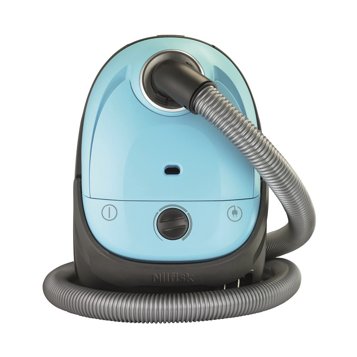 Aspirateur avec sac NILFISK One BB10P05A Basic (photo)