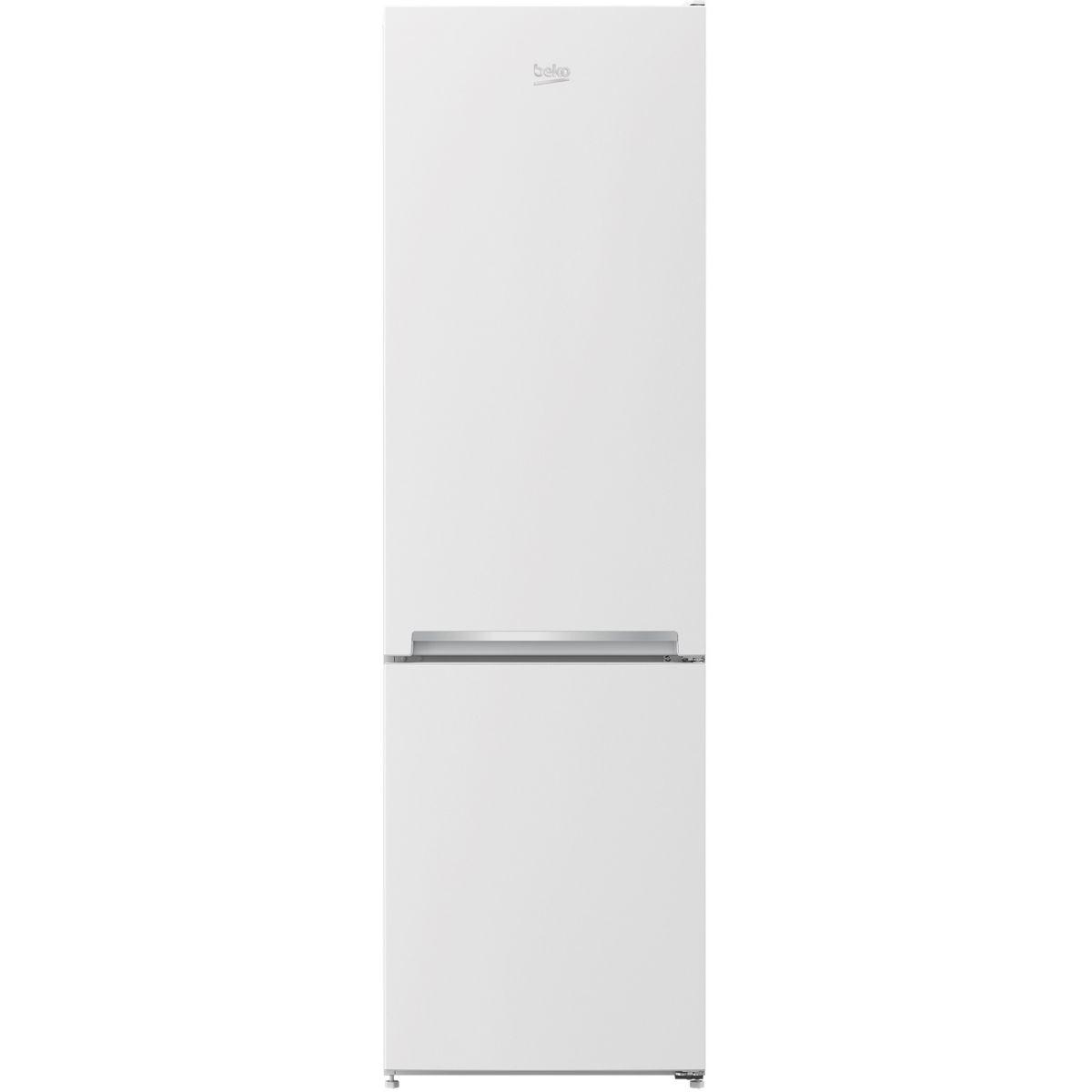 Réfrigérateur combiné BEKO RCSA300K20W