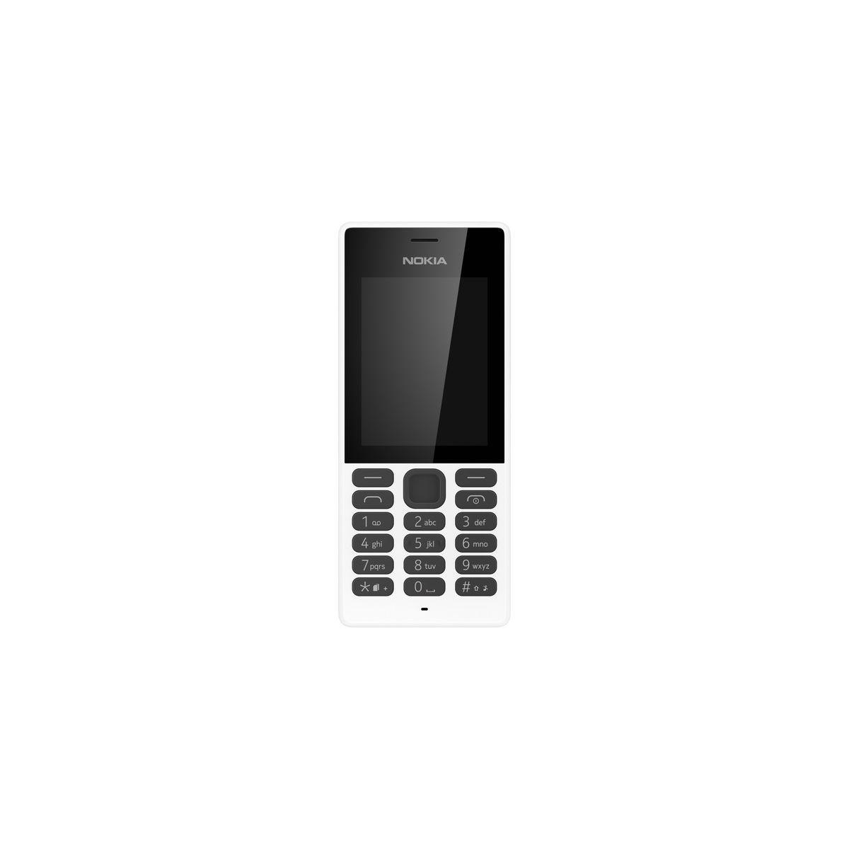 Mobile NOKIA 150 Blanc DS