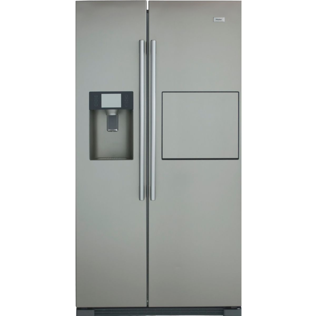 Réfrigérateur multi portes HAIER HRF628AF6