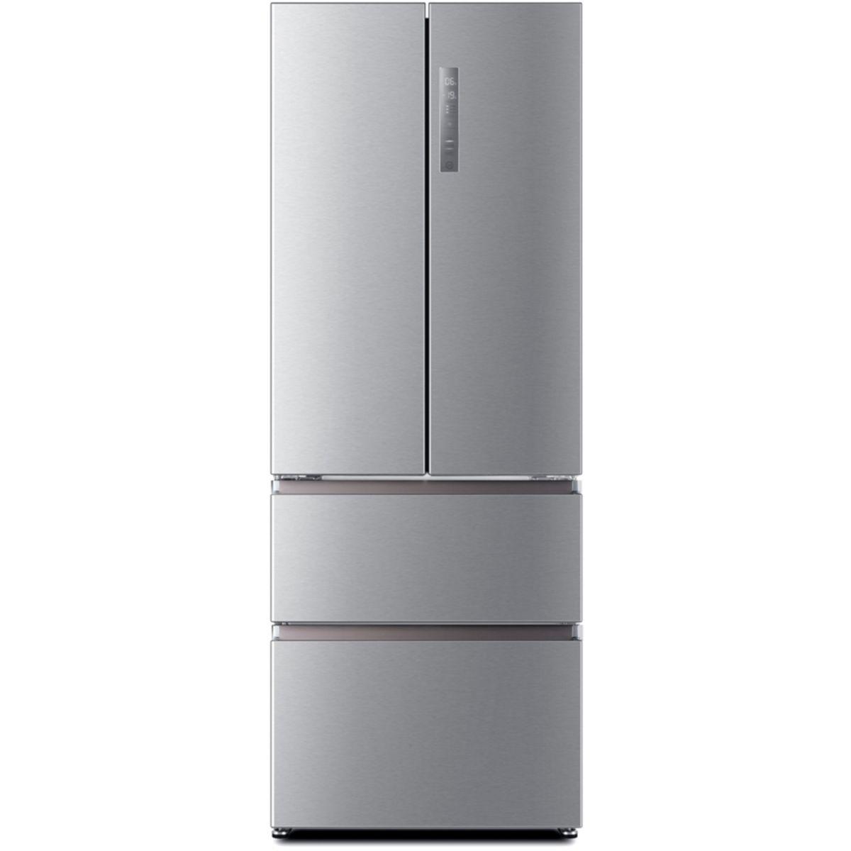 Réfrigérateur multi portes HAIER HB16FMAA