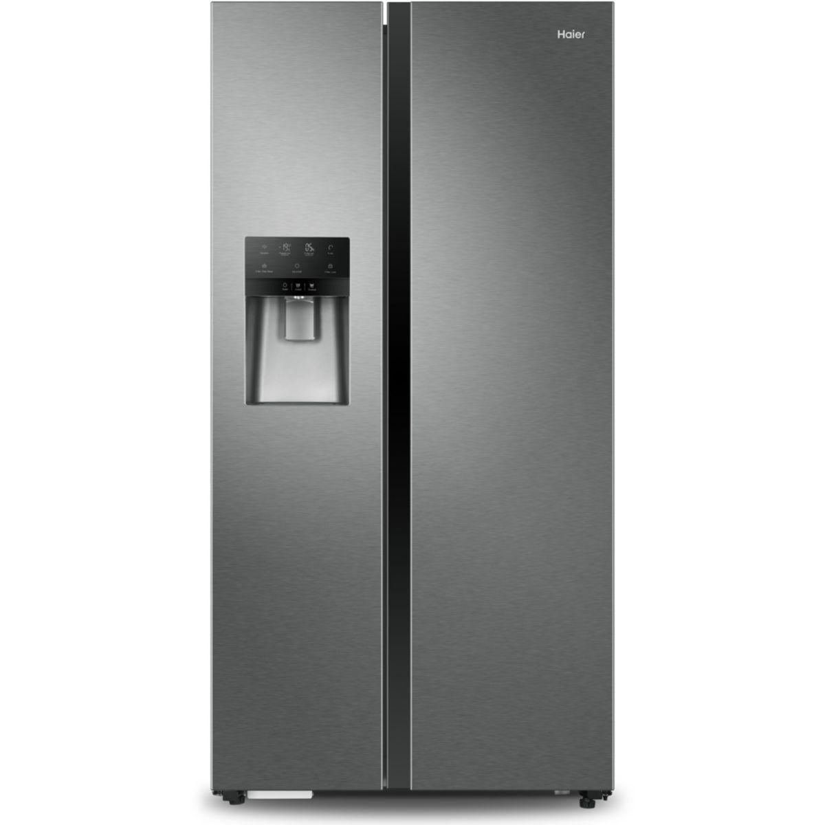 Réfrigérateur 2 portes HAIER HRF-636IM6