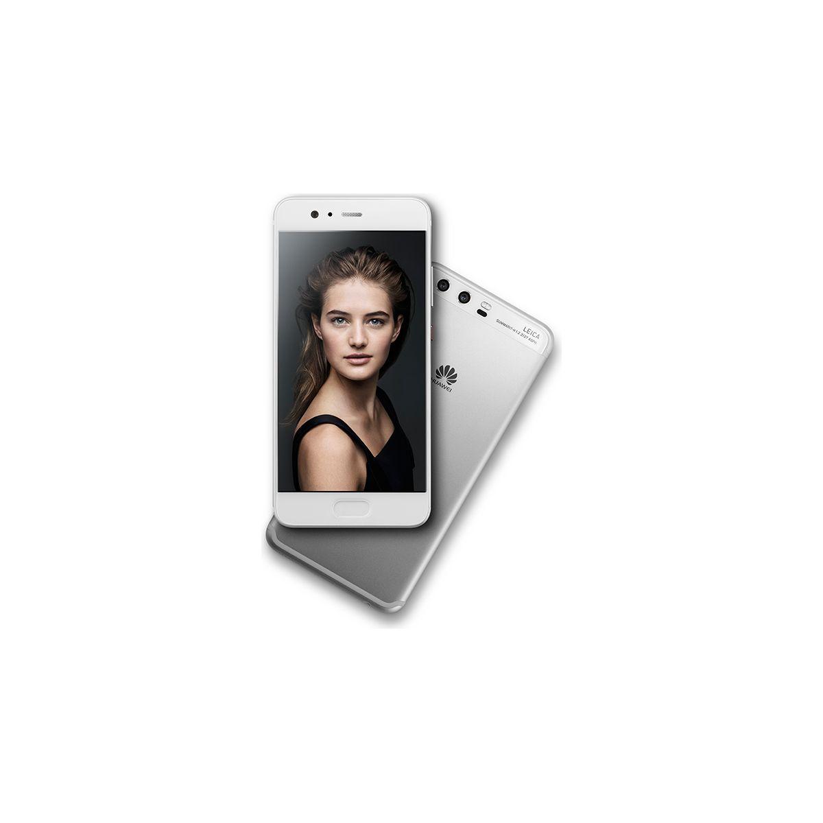 Smartphone HUAWEI P10 Blanc