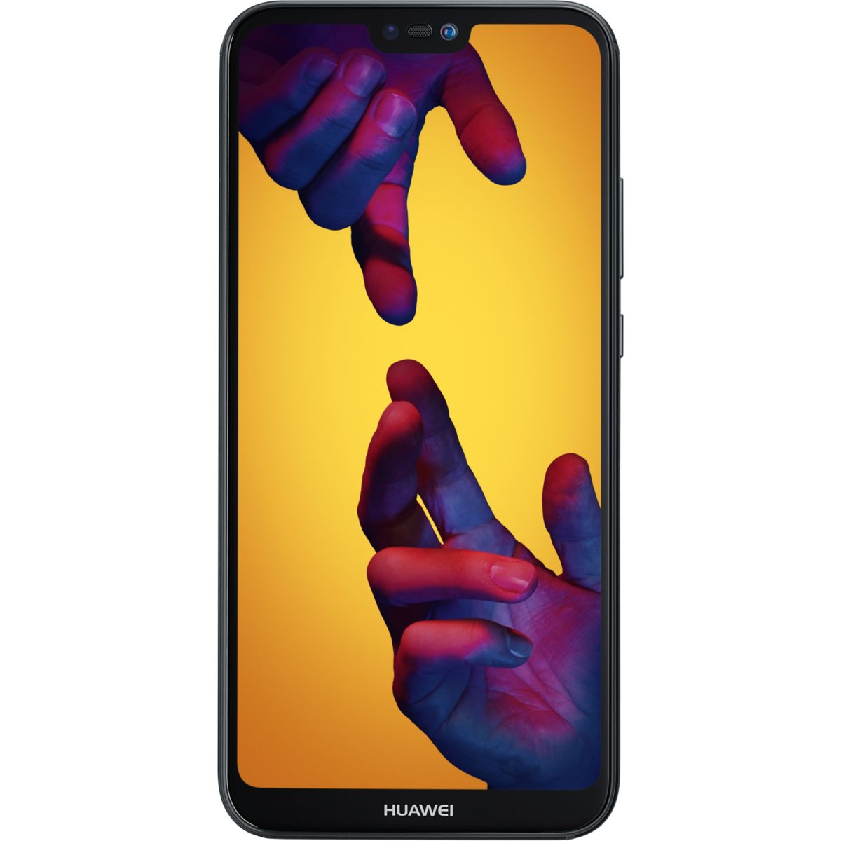 Smartphone HUAWEI P20 Lite Noir