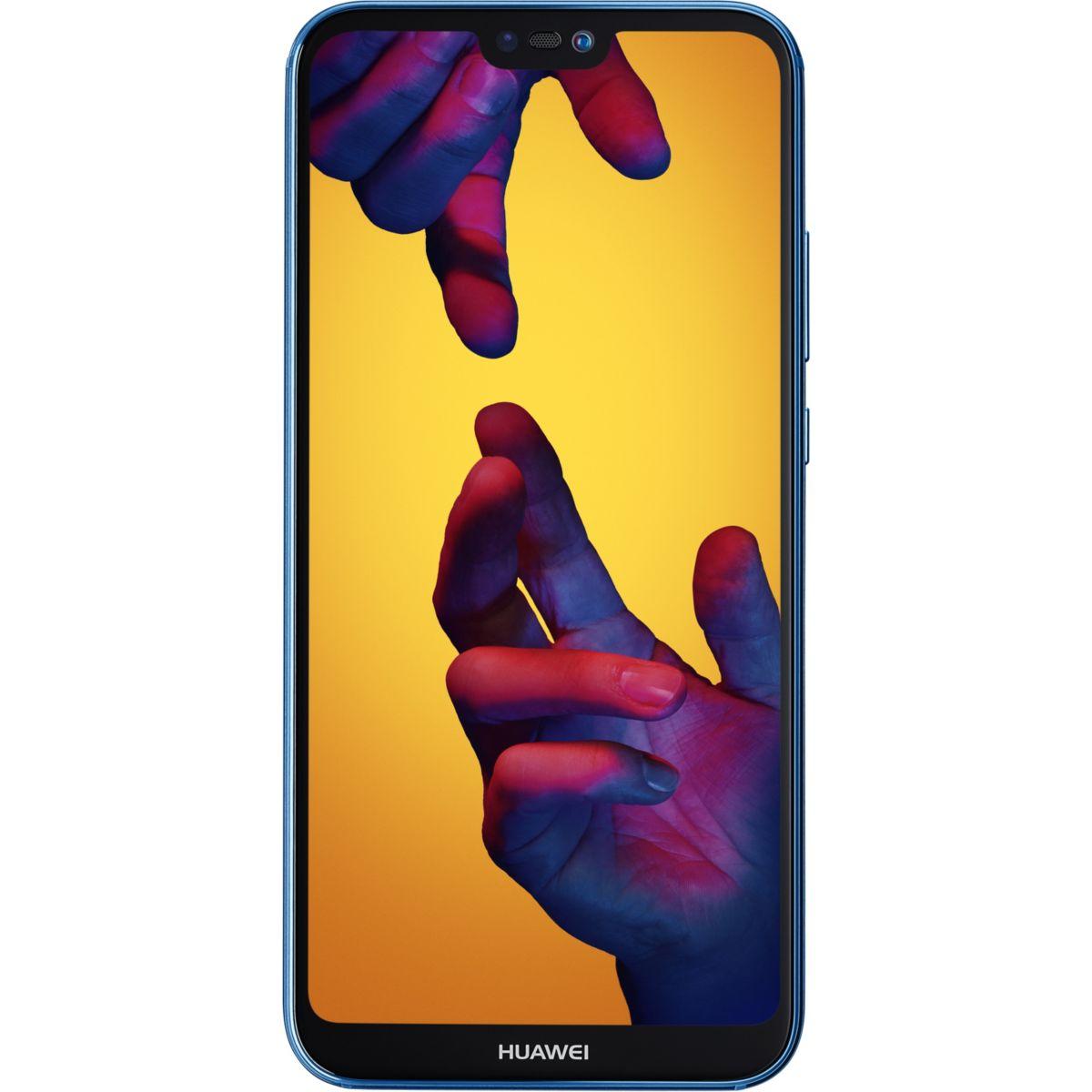 Smartphone HUAWEI P20 Lite Blue