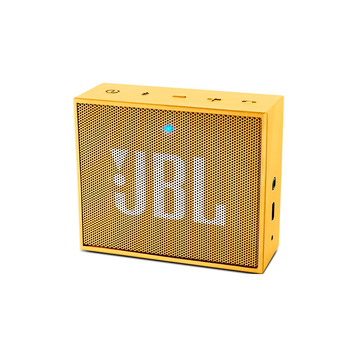 Enceinte nomade JBL Go jaune