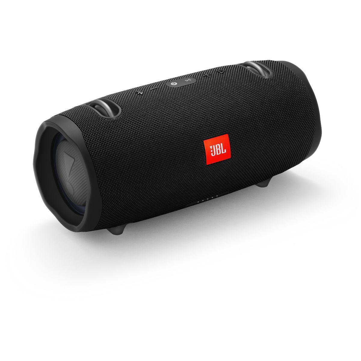 Enceinte Bluetooth JBL Xtreme 2 Noir