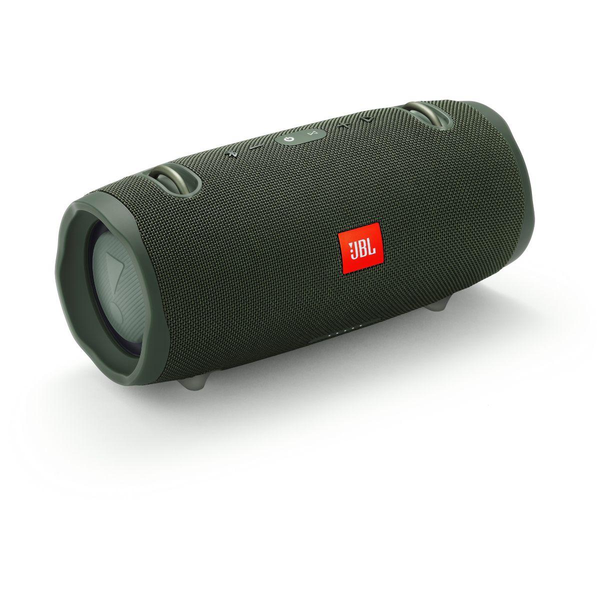 Enceinte Bluetooth JBL Xtreme 2 Vert