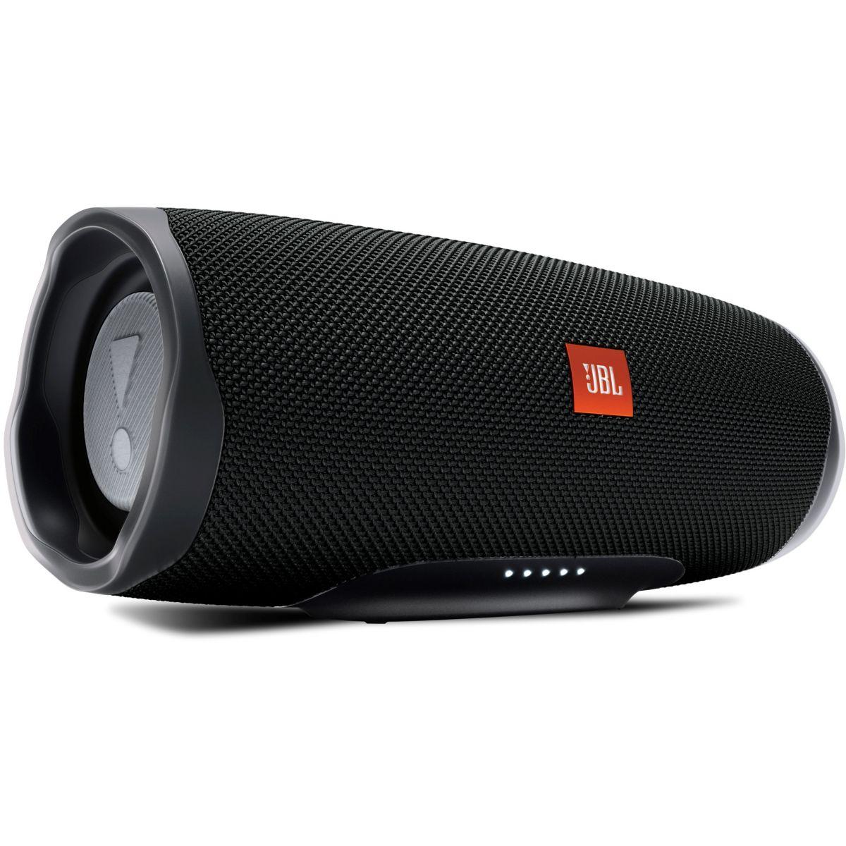 Enceinte Bluetooth JBL Charge 4 noir