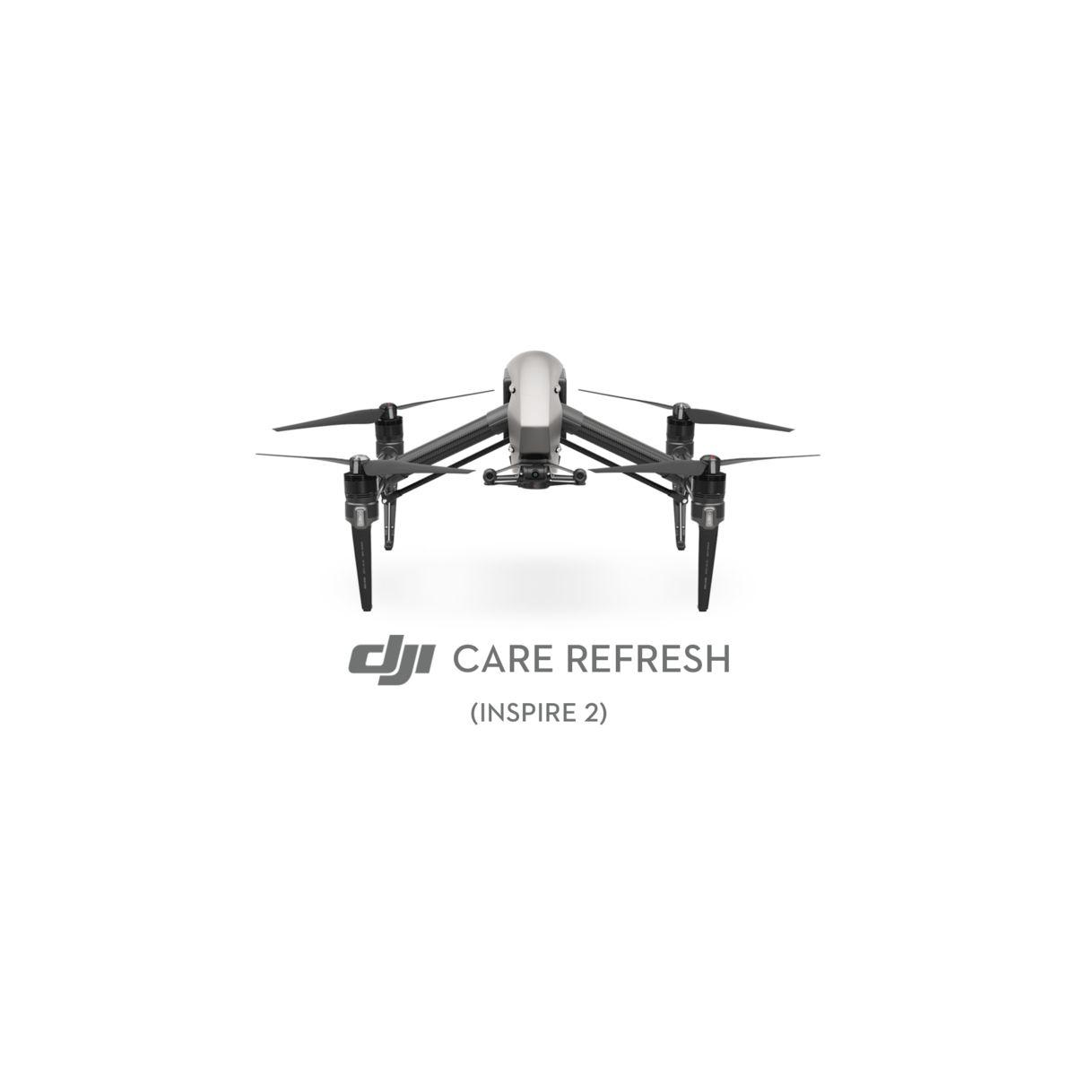 Acc. DRONE DJI REFRESH pour Inspire 2