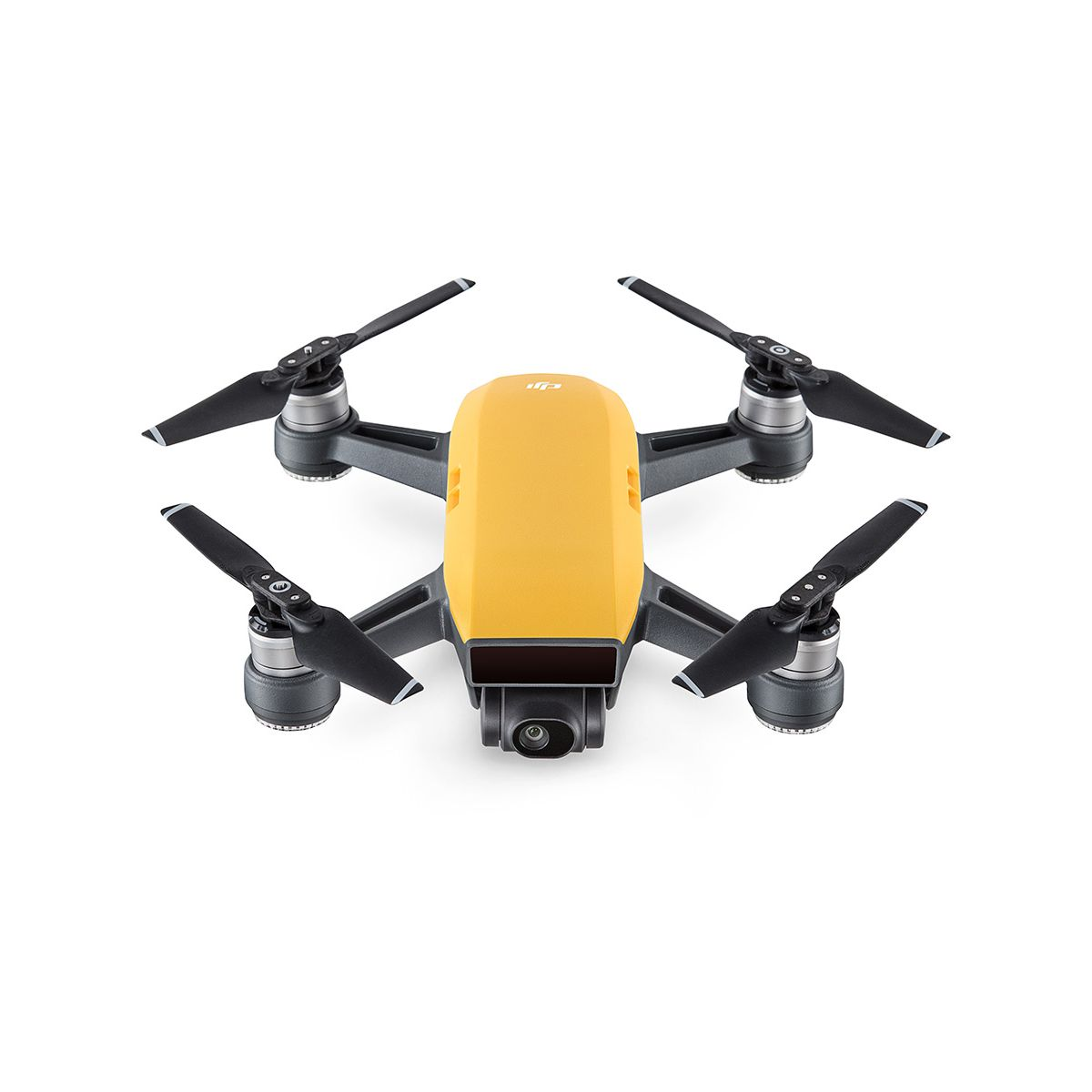 Drone DJI Spark Jaune