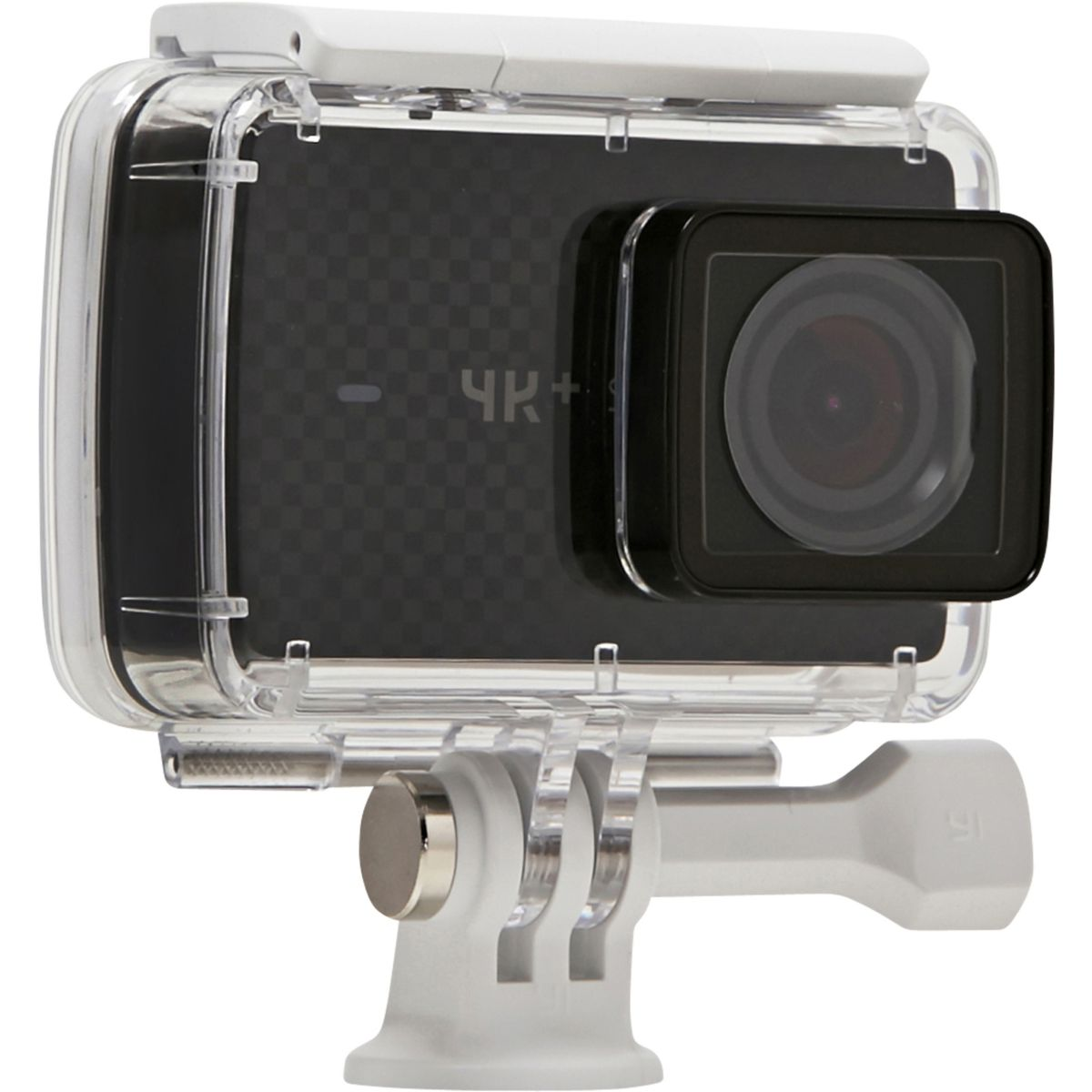 Caméra sport YI 4K PLUS Action + Caisson étanche
