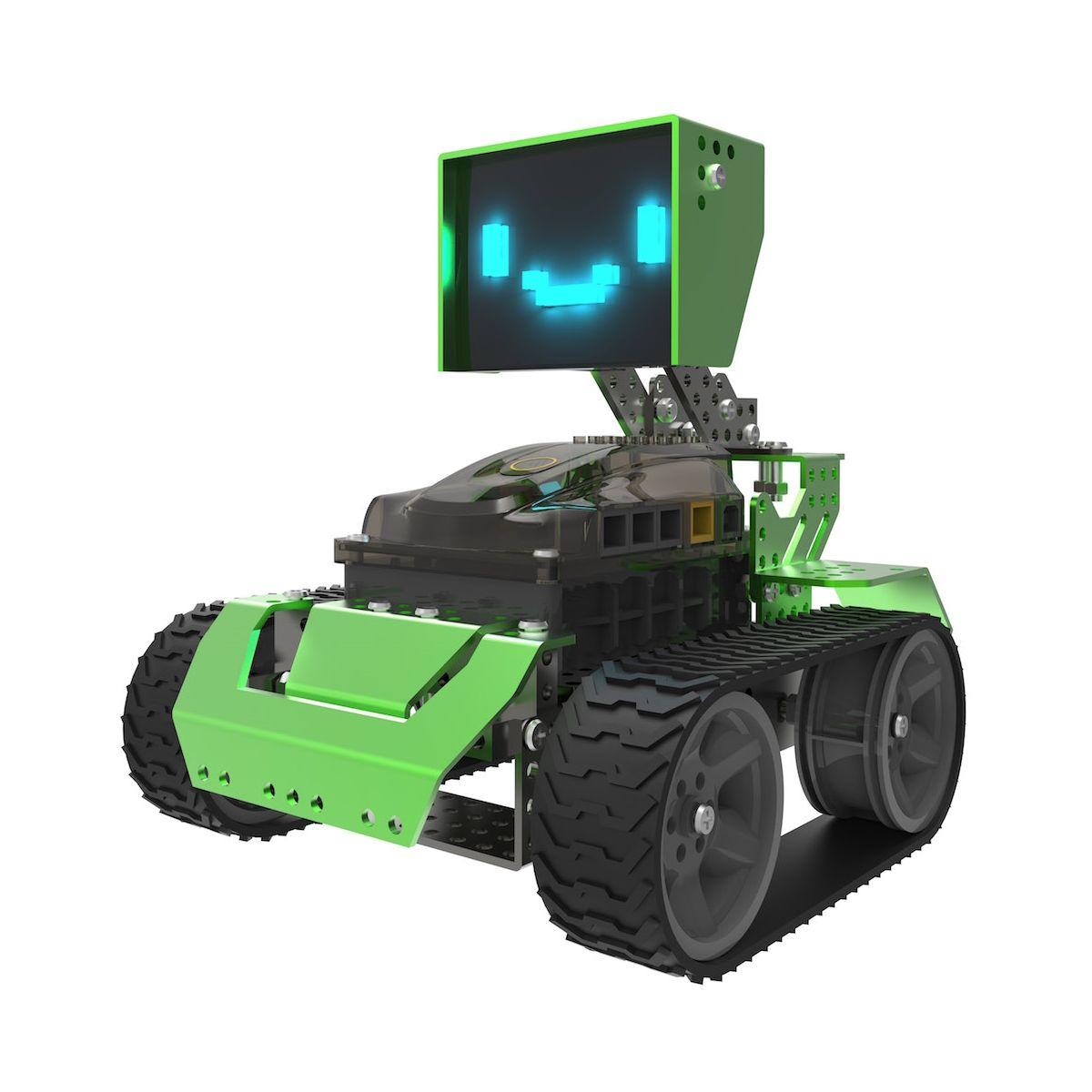 Robot programmable ROBOBLOQ QOOPERS