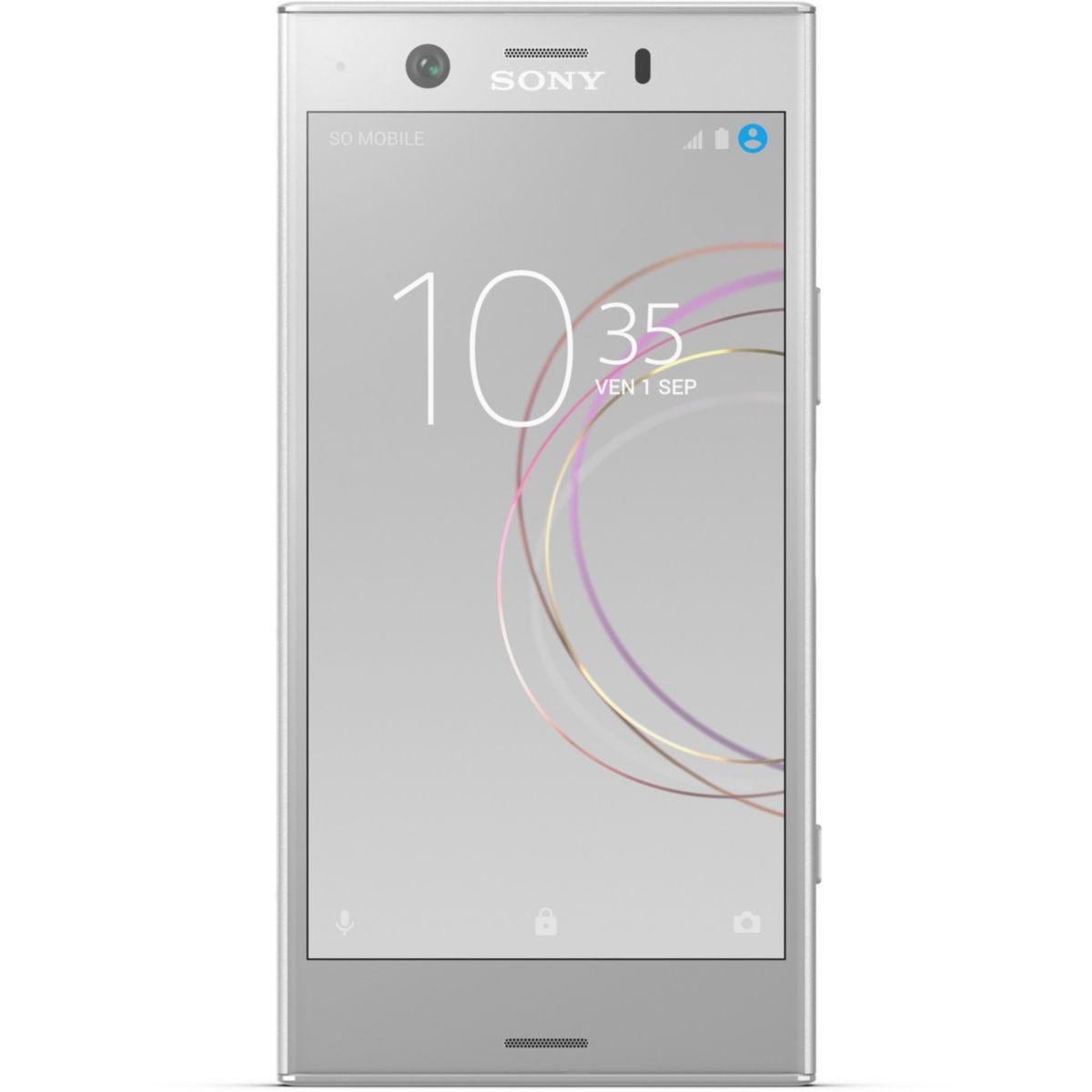 Smartphone SONY Xperia XZ1 Compact Argen