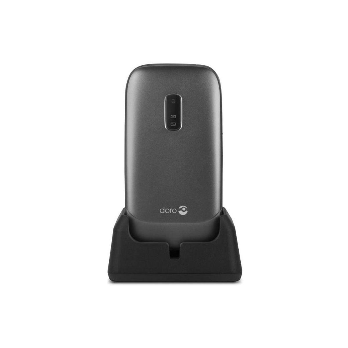 Téléphone portable DORO 6030 Graphite