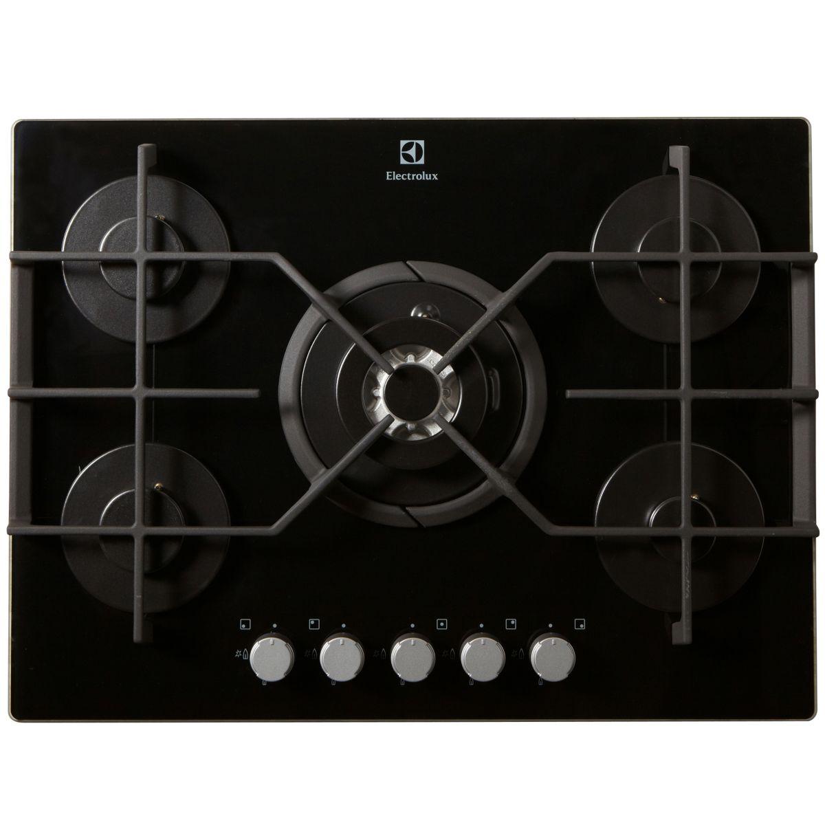 Table de cuisson gaz ELECTROLUX EGT7353YOK