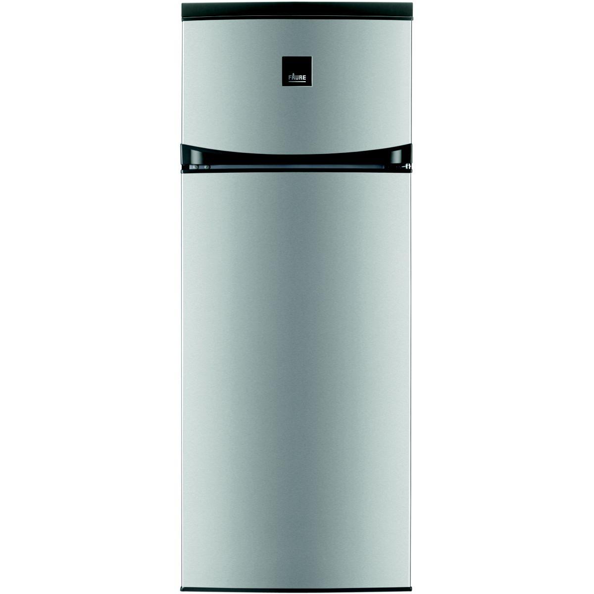 Réfrigérateur 2 Portes FAURE FRT23101XA (photo)