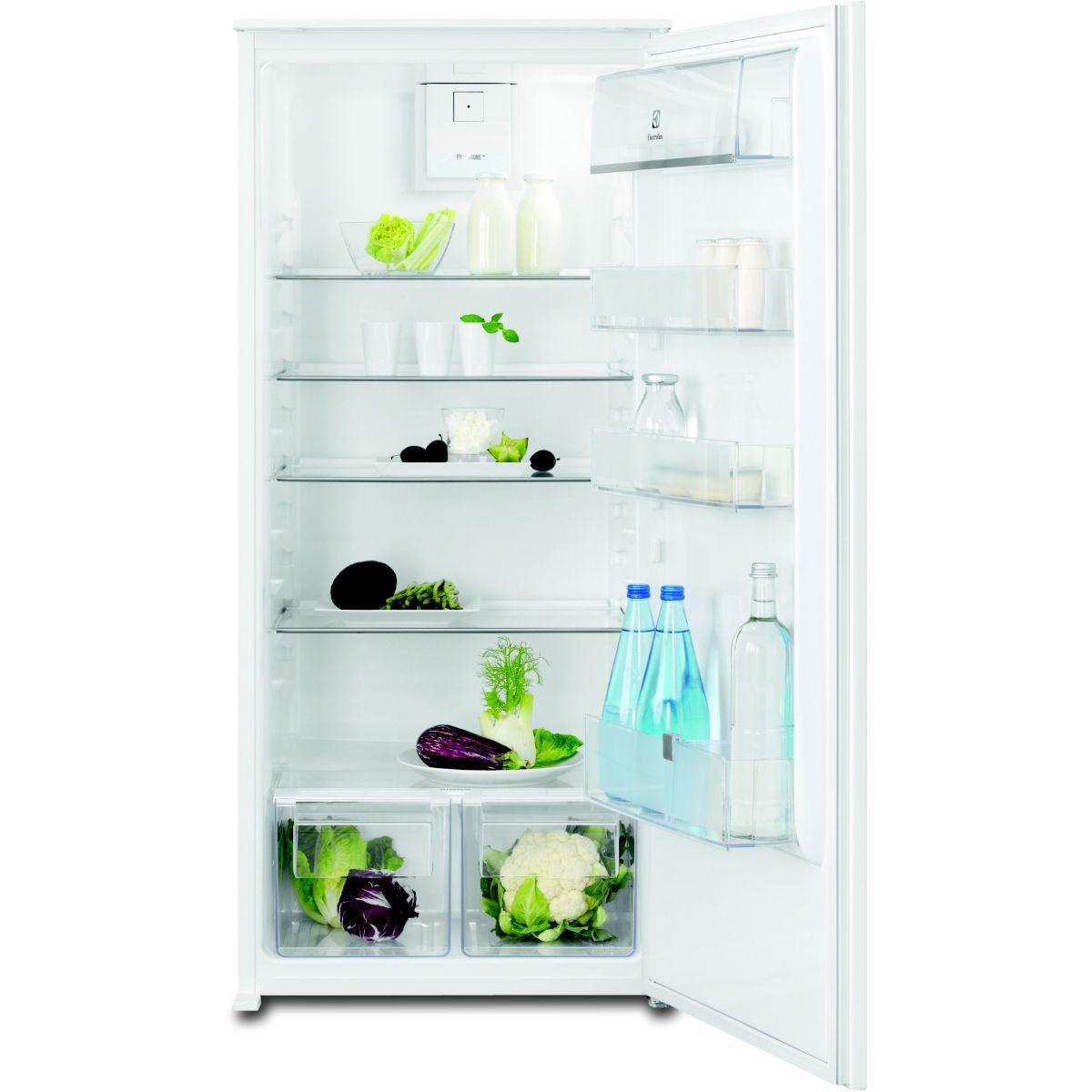 Réfrigérateur 1 porte encastrable ELECTROLUX ERN2212BOW