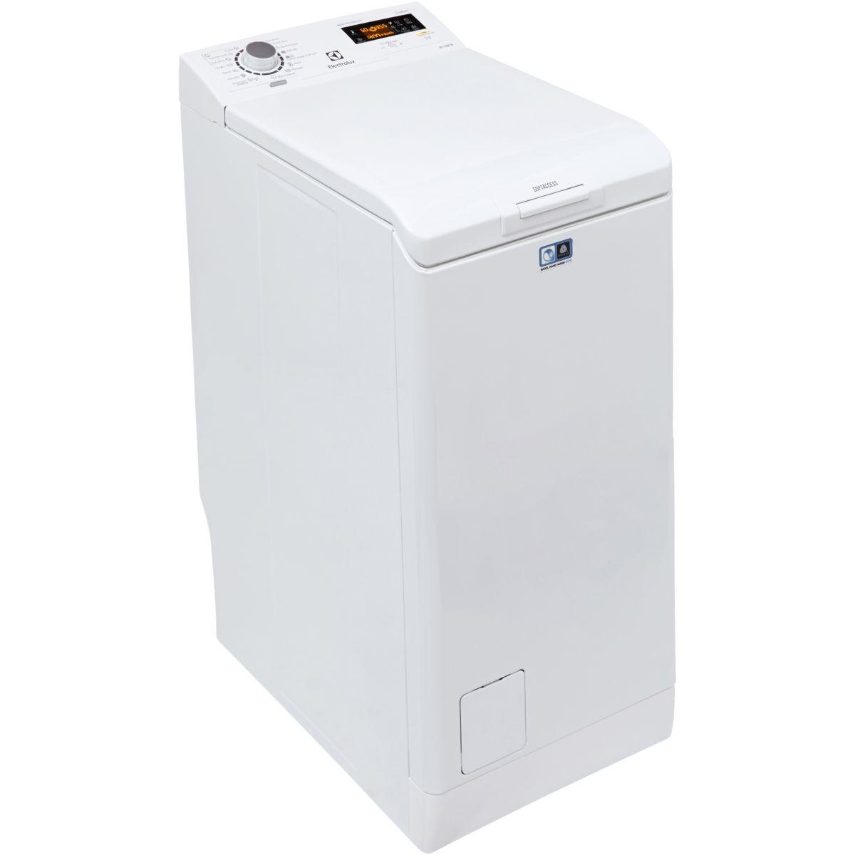 Lave linge top ELECTROLUX EWT1376 HL1