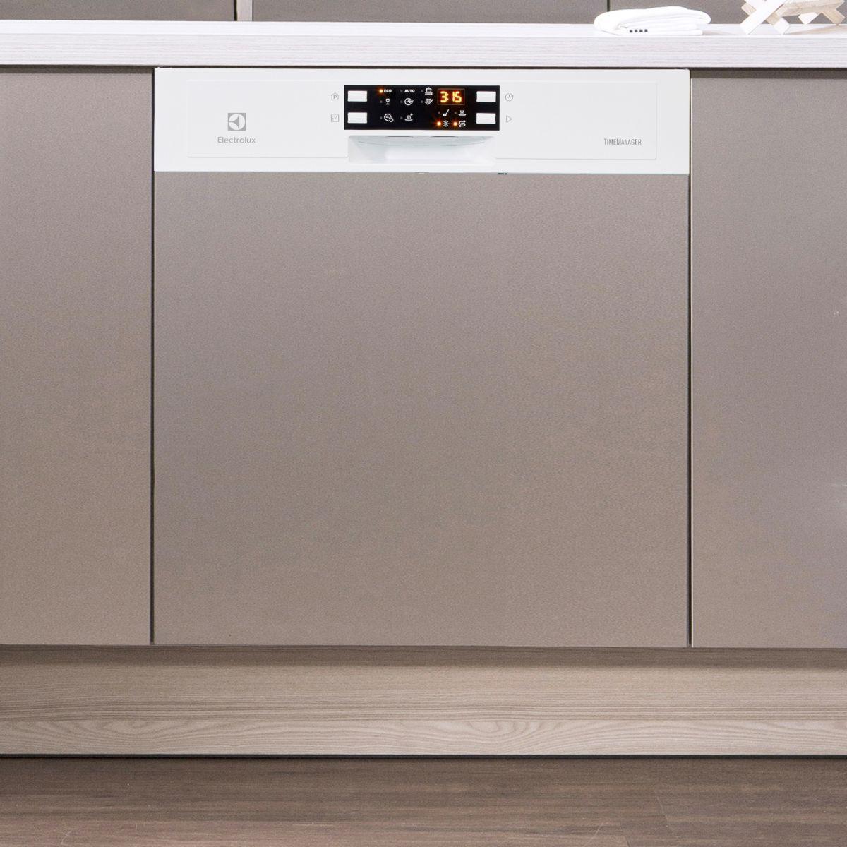 Lave-vaisselle intégrable ELECTROLUX EX ESI5534LOW