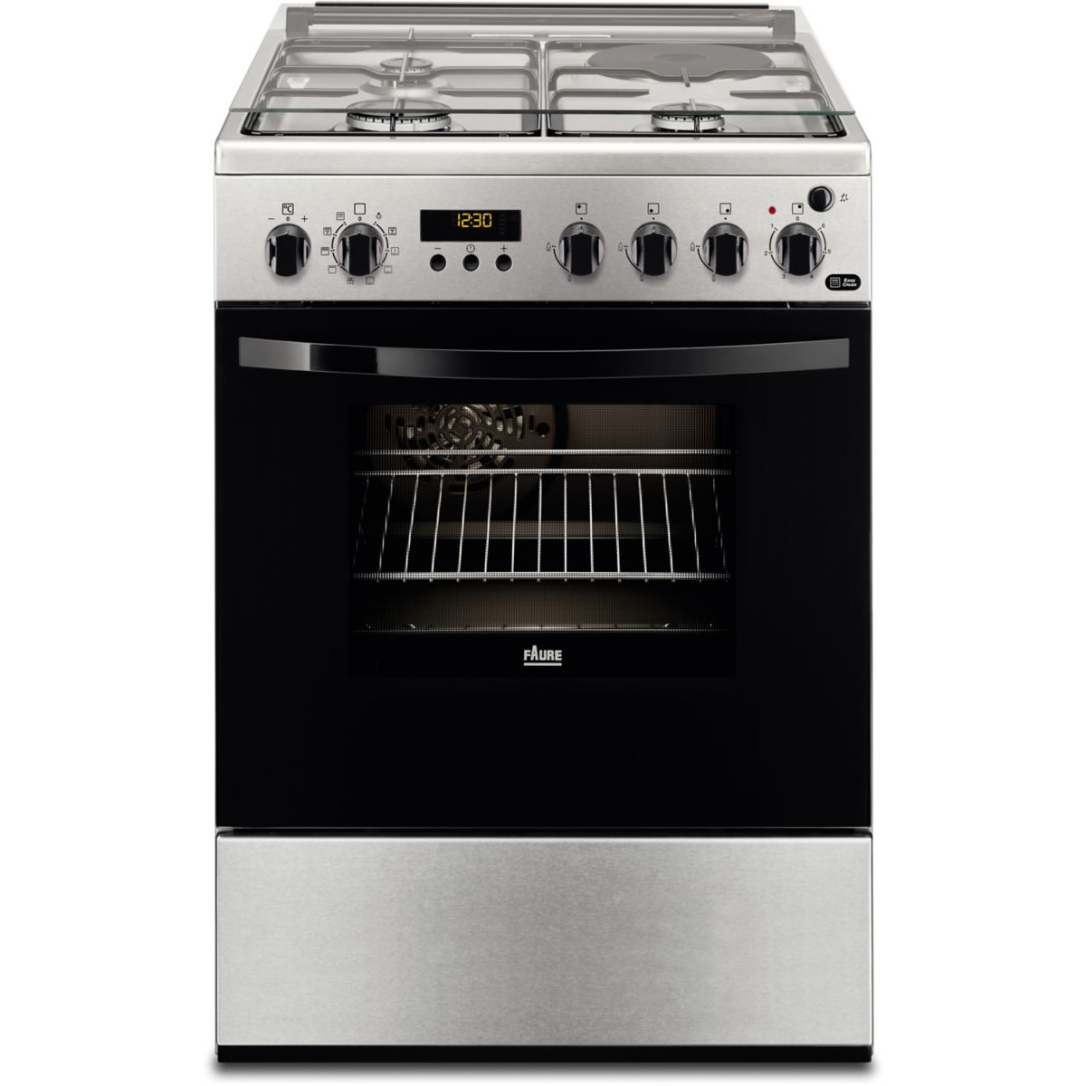 Cuisinière mixte FAURE EX.FCM6565PXA