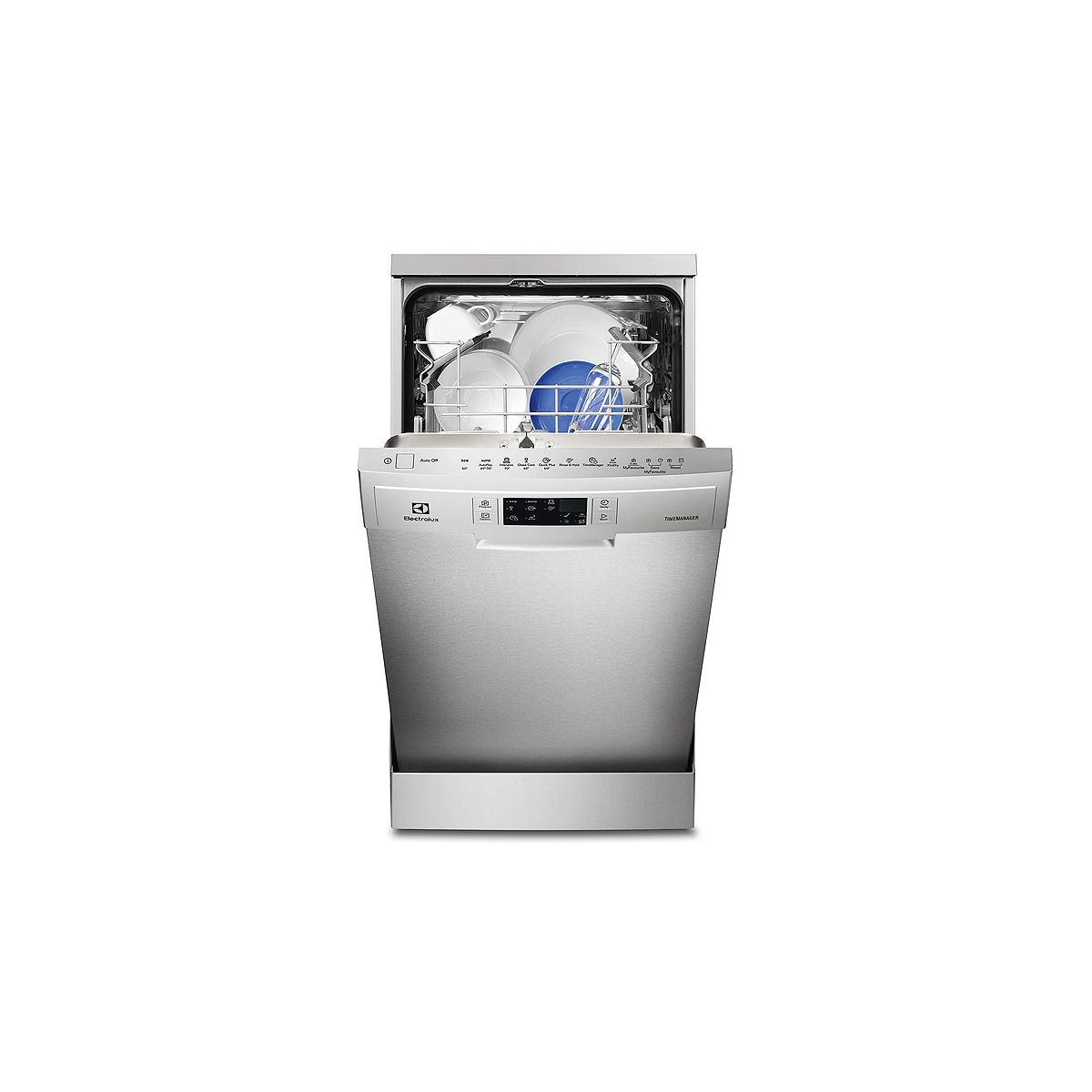 Lave vaisselle 45 cm ELECTROLUX ESF4661ROX AirDry