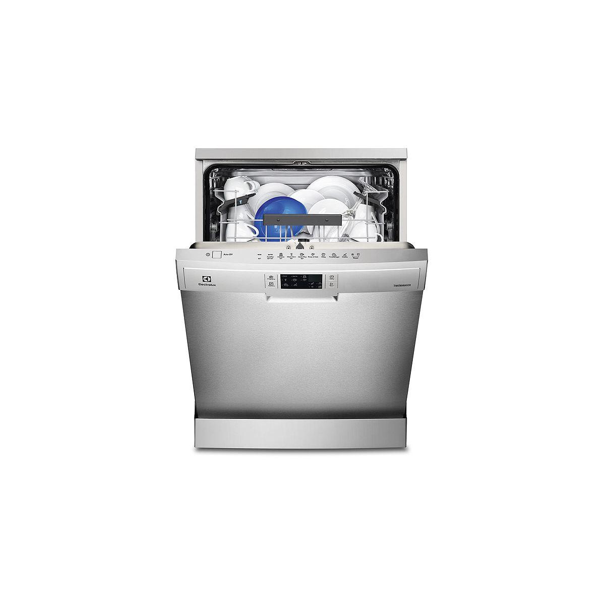 Lave-vaisselle 60cm ELECTROLUX ESF5542LBX (photo)