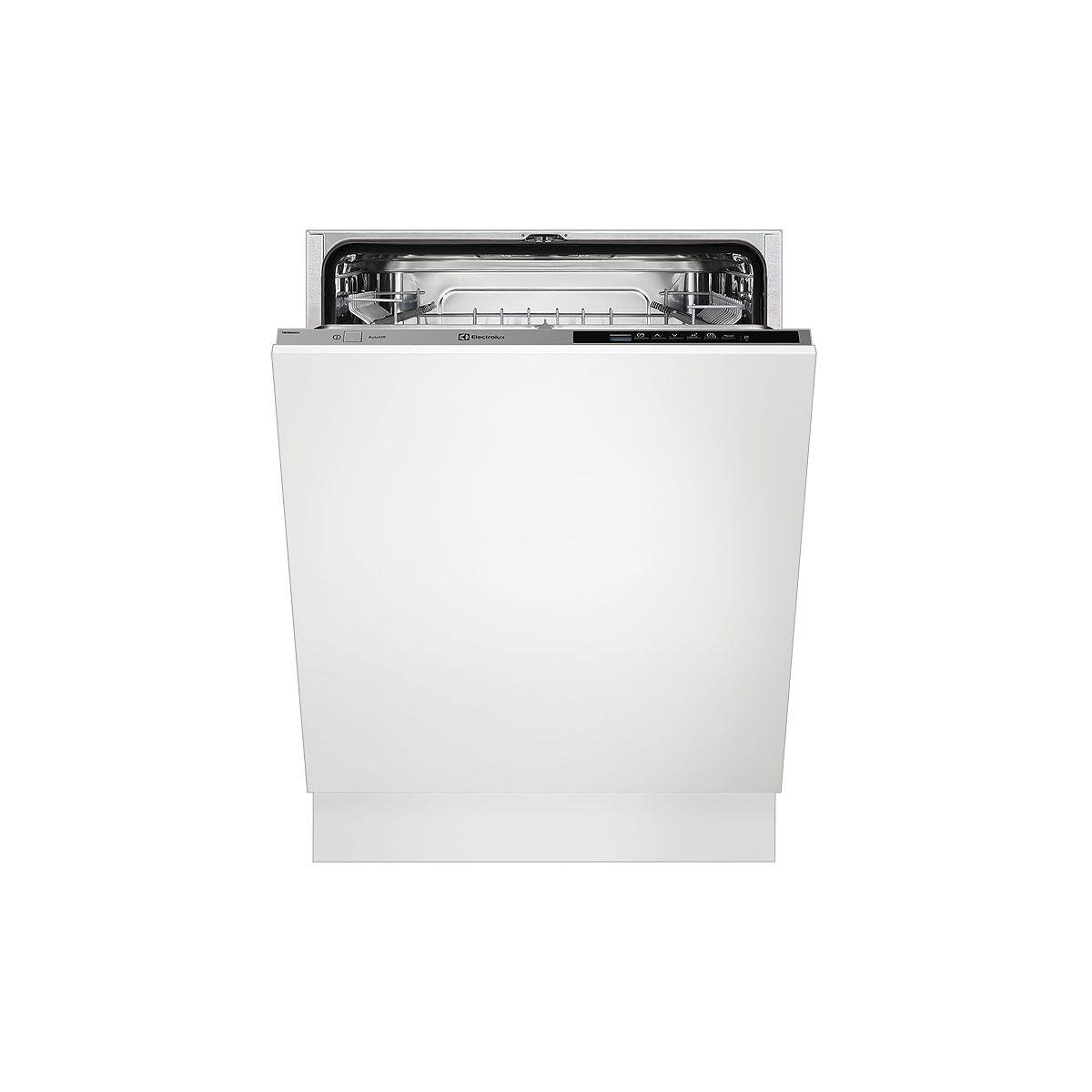 Lave vaisselle tout intégrable ELECTROLUX ESL5362LB
