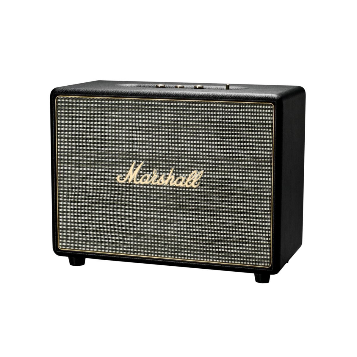 Enceinte Bluetooth MARSHALL Woburn noir