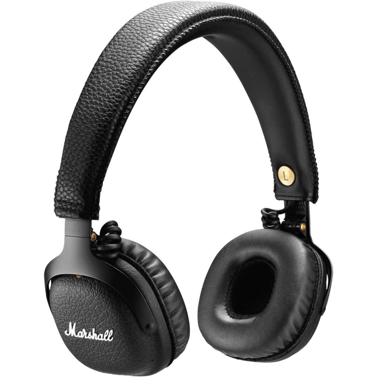 Casque Arceau MARSHALL MID BT black