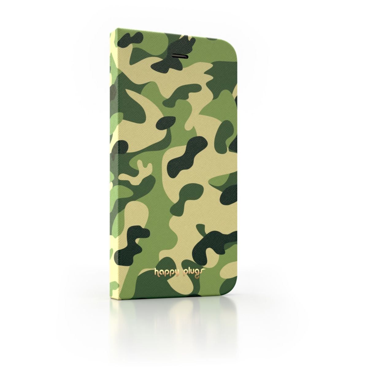 Etui HAPPY PLUGS iPhone 6/6s camouflage