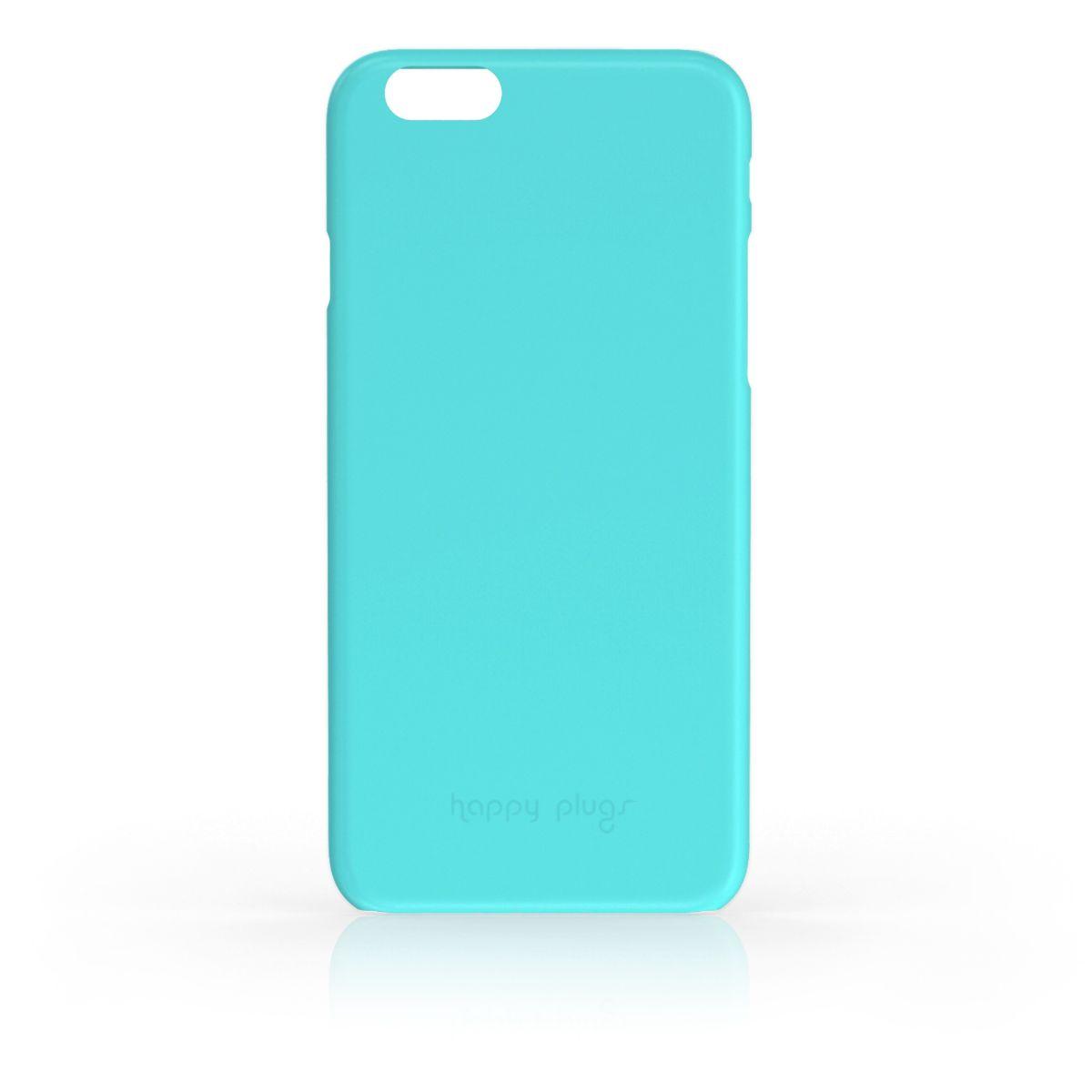 Coque HAPPY PLUGS iPhone 6/6s turquoise