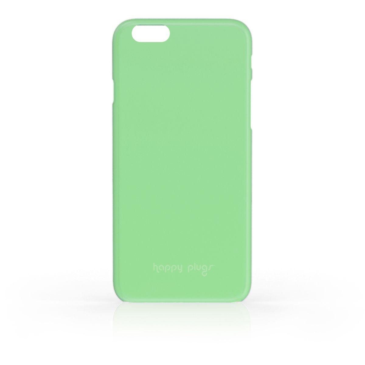Coque HAPPY PLUGS iPhone 6 mint