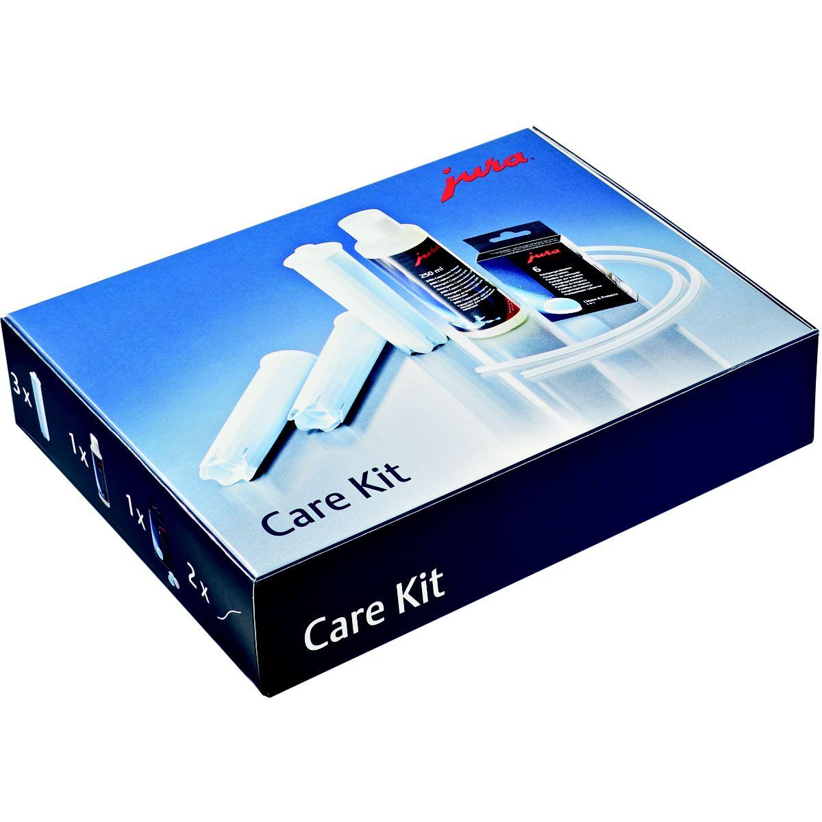 Kit d'entretien JURA Kit d'entretient Claris Blue