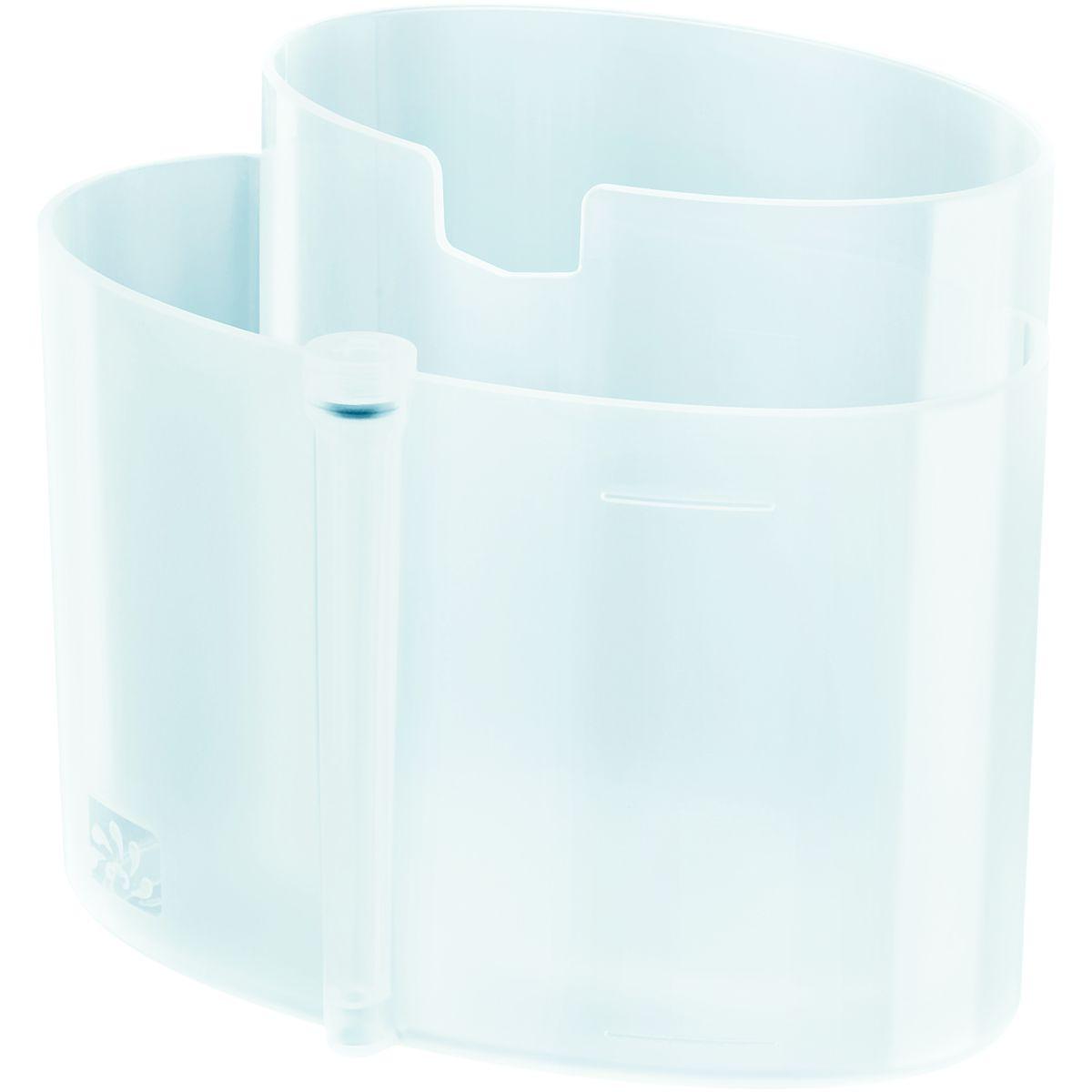 Récipient JURA pour nettoyage système de lait
