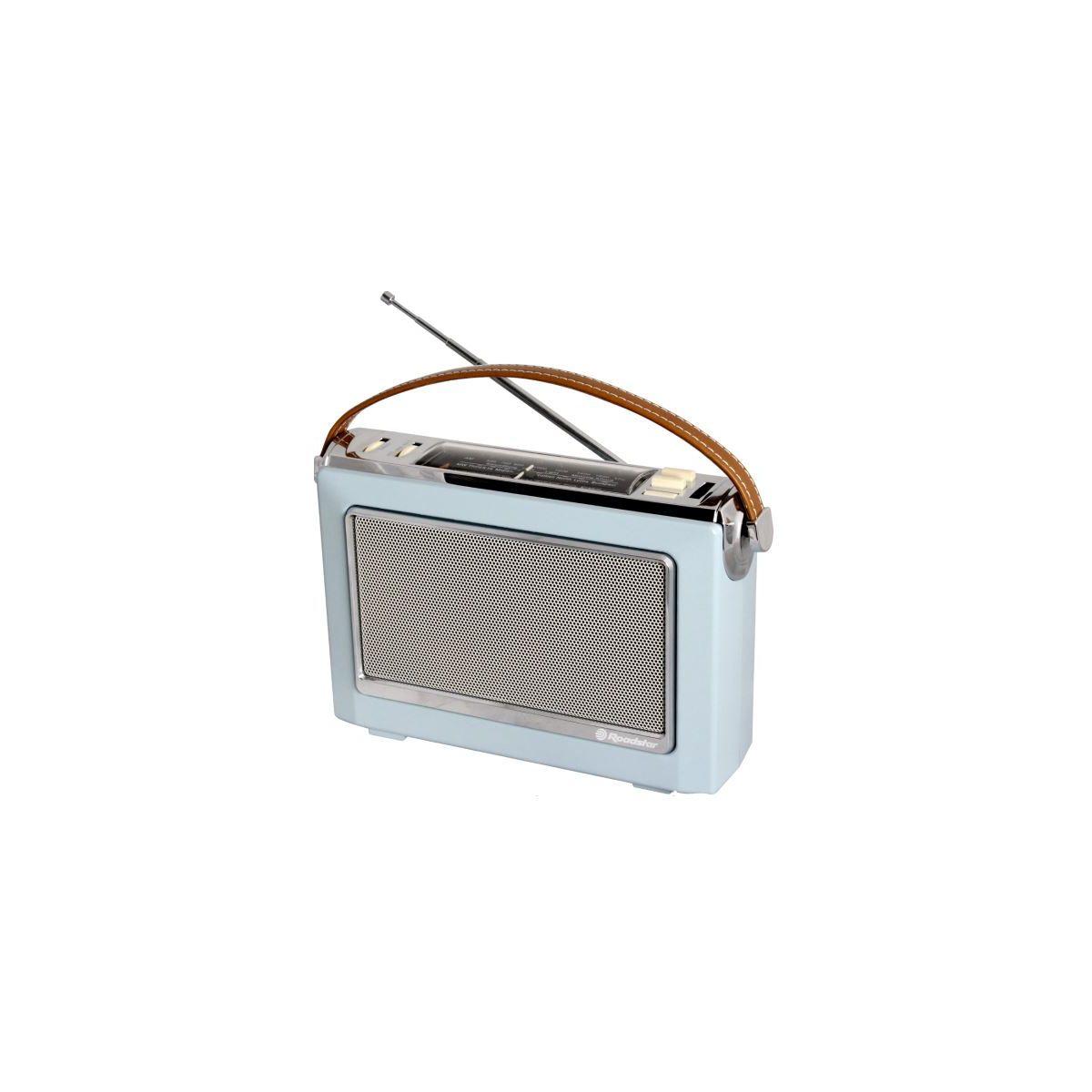 Radio analogique ROADSTAR TRA-1966/LB