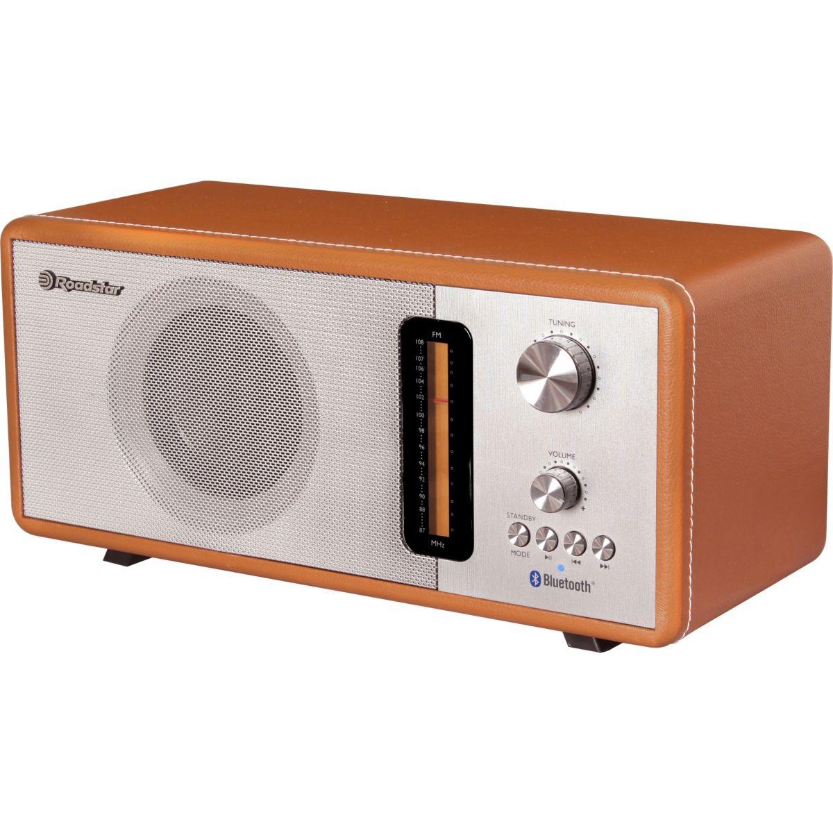 Radio analogique ROADSTAR HRA-1350US/BT