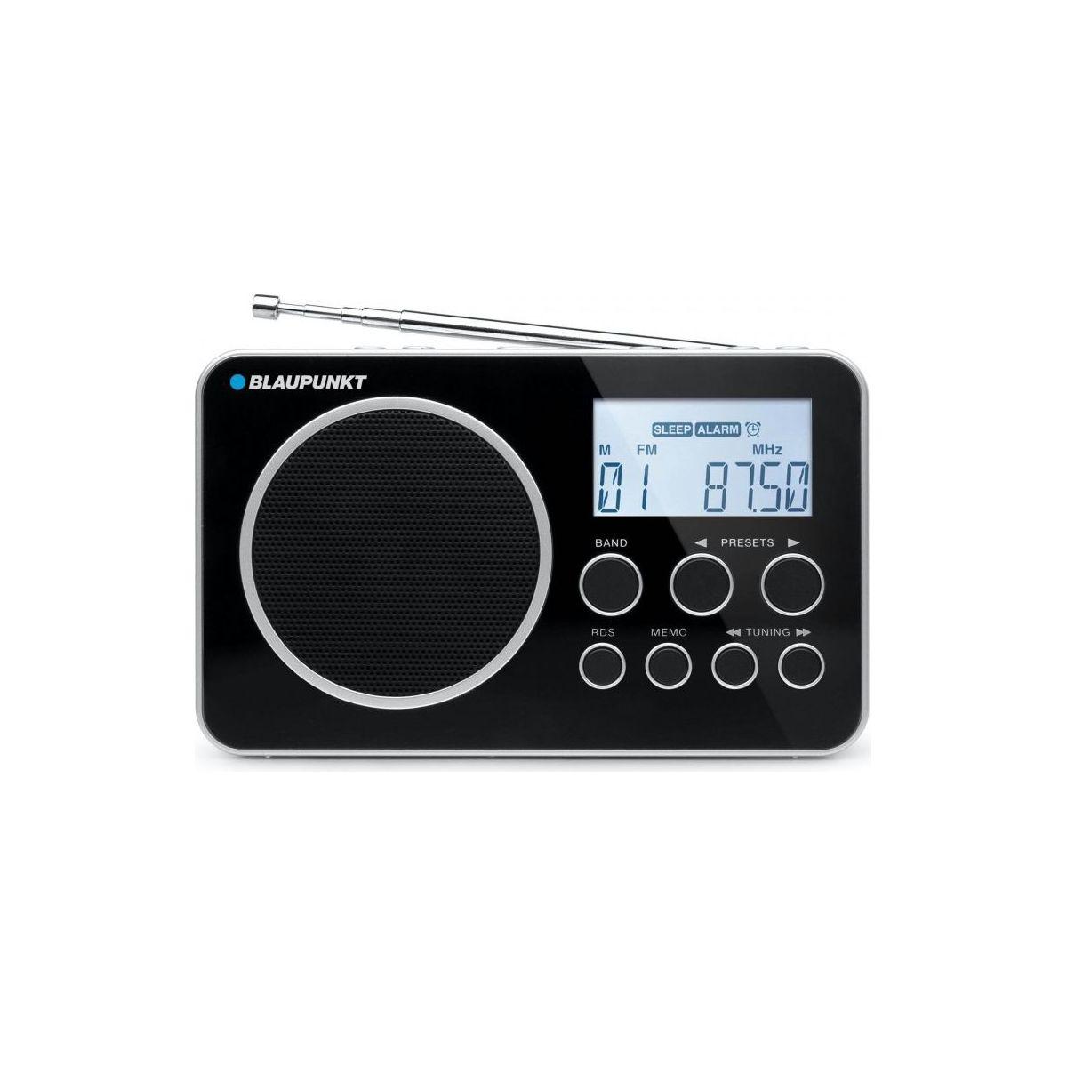 Radio analogique BLAUPUNKT BDR-500