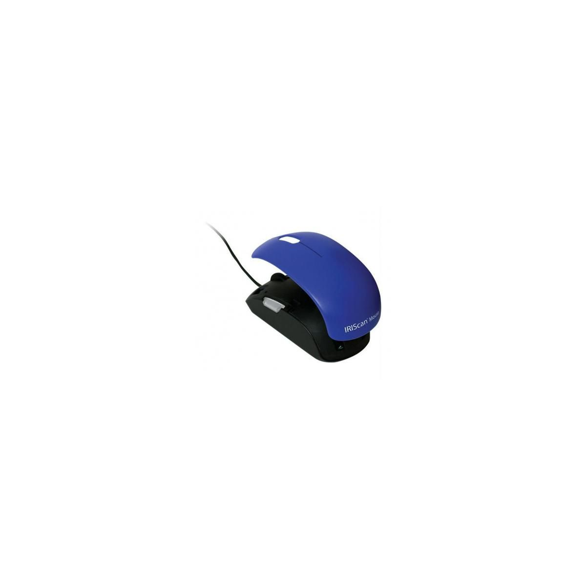 Scanner portable IRIS IriScan Mouse 2