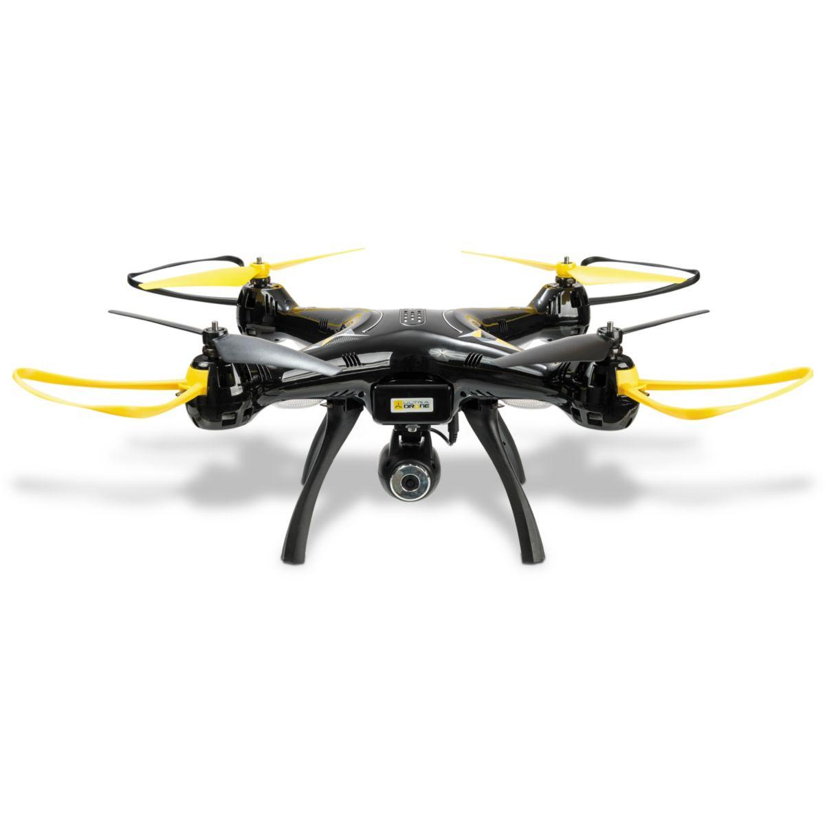Drone MONDO MOTORS Ultradrone R/C X50.0 Cruiser R/C+CamWifi