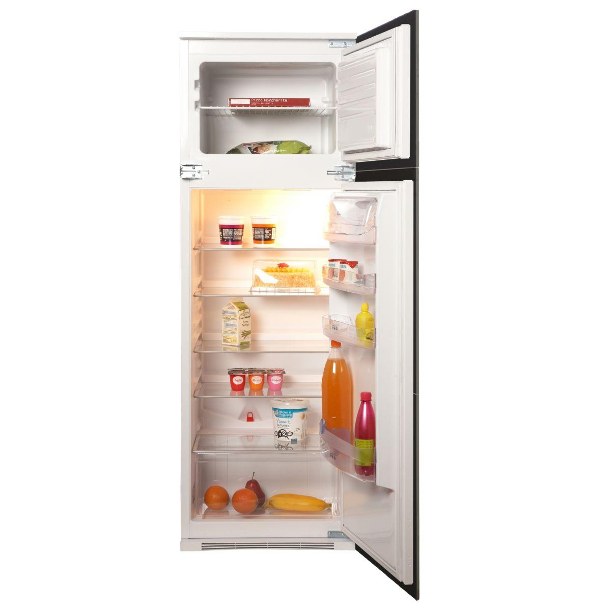 Réfrigérateur 2 portes encastrable WHIRLPOOL ART364/A+/5