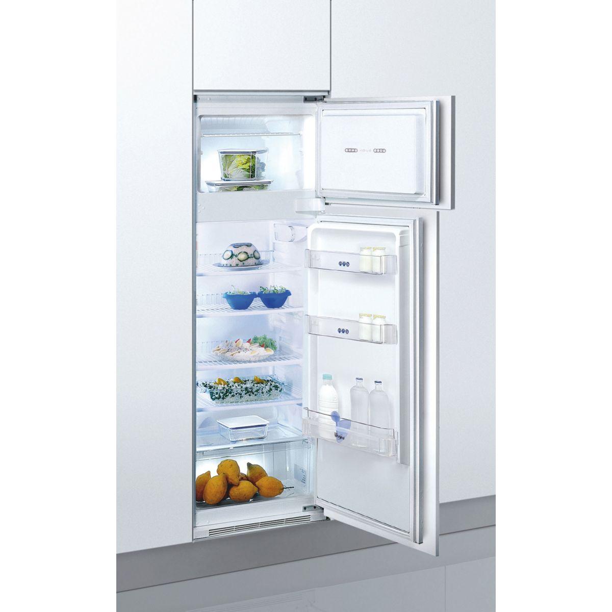Réfrigérateur encastrable WHIRLPOOL ART369A+